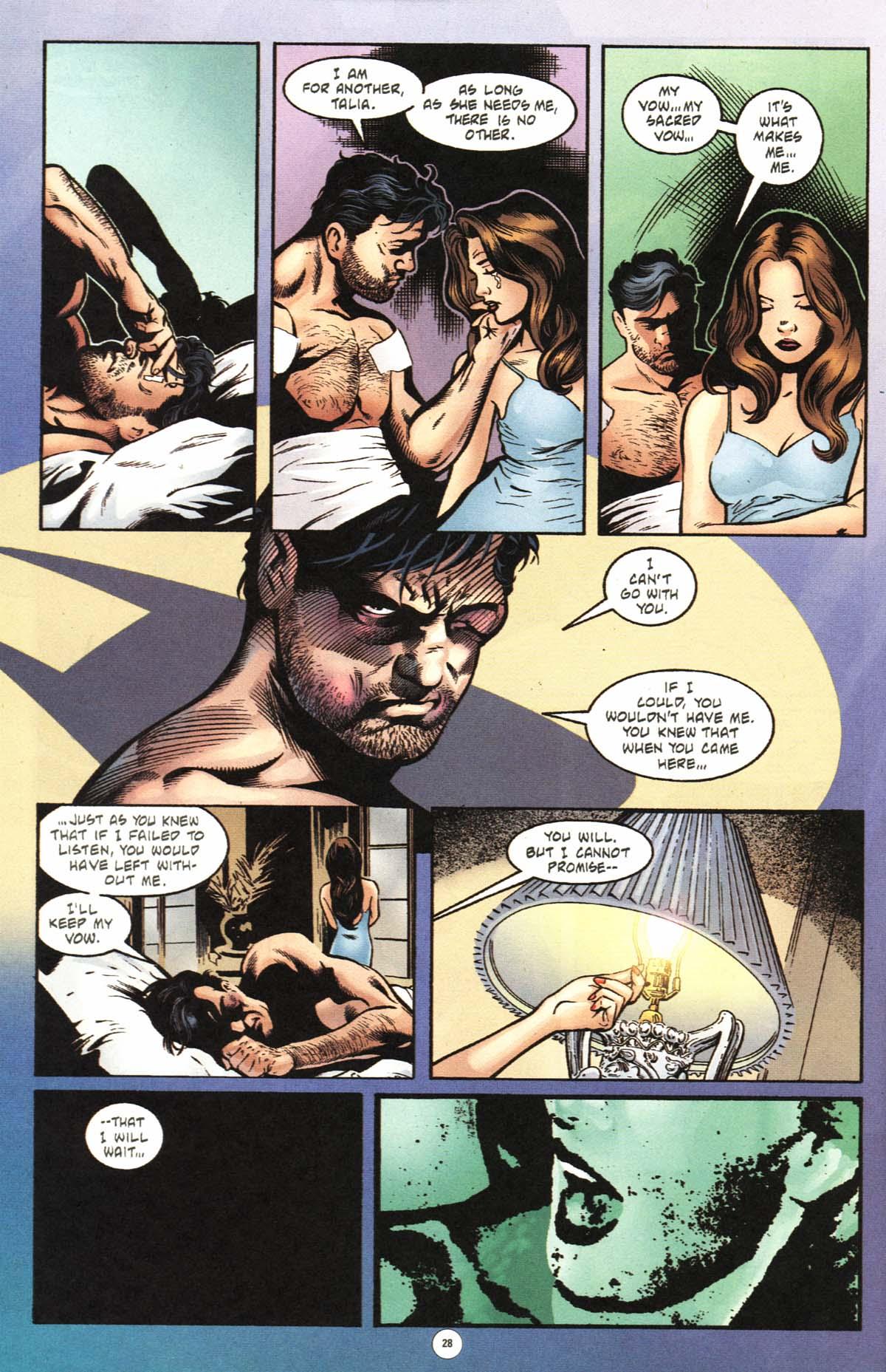 Read online Batman: No Man's Land comic -  Issue #0 - 24