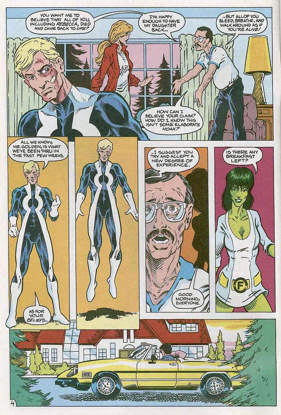 Elementals (1984) issue 1 - Page 6