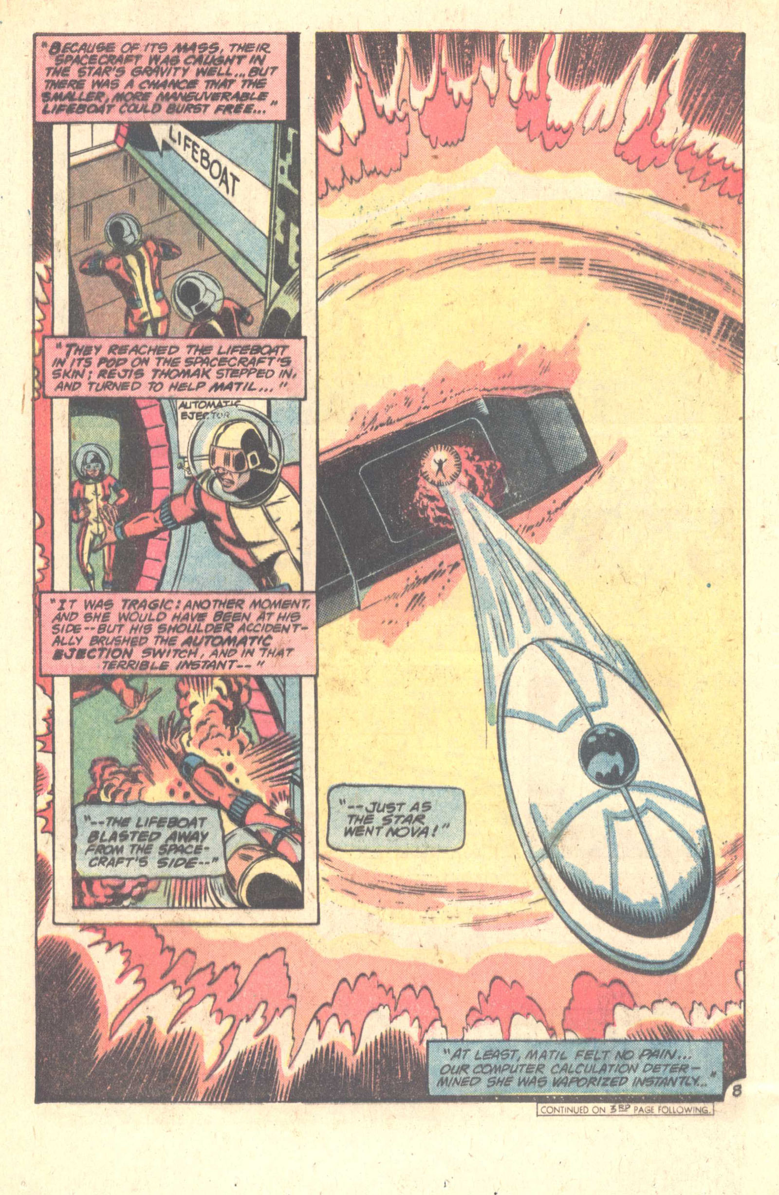 Legion of Super-Heroes (1980) 259 Page 11