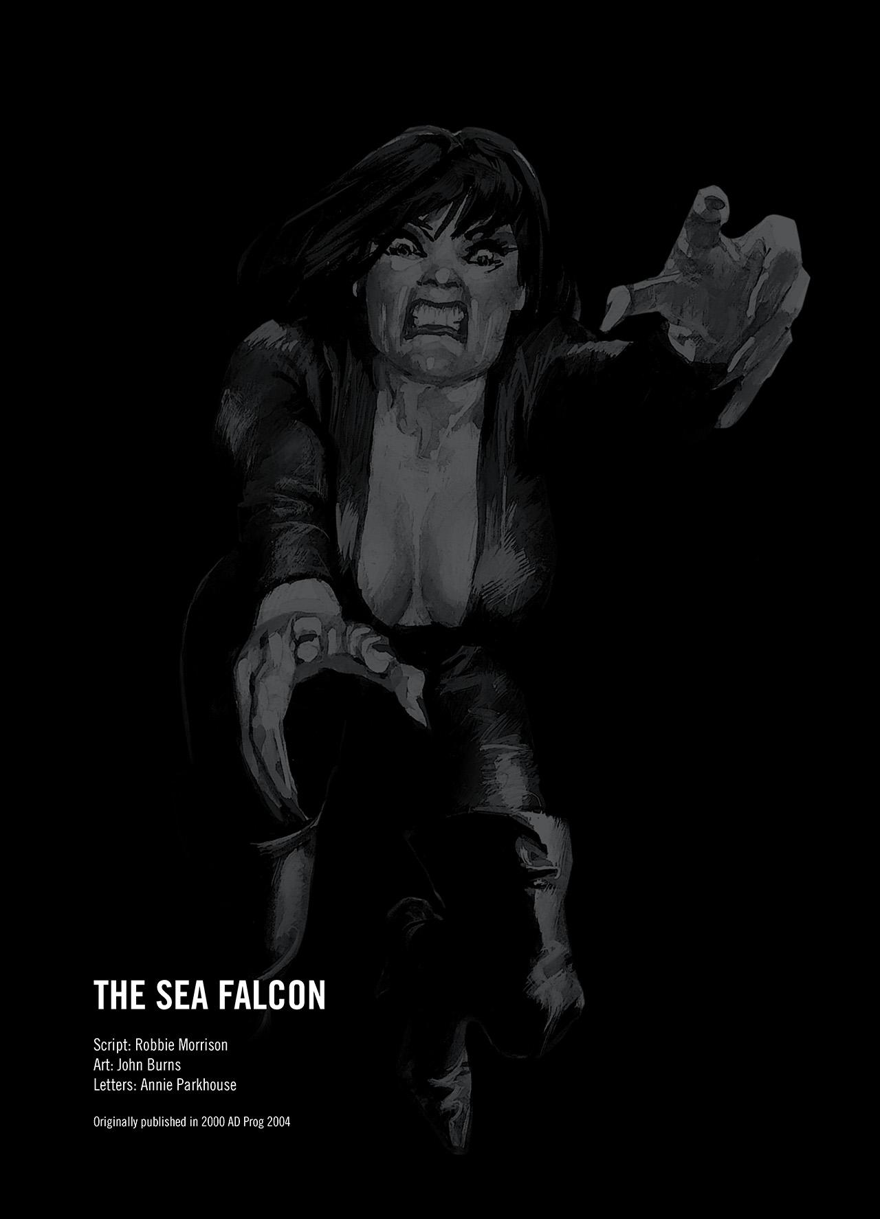 Read online Nikolai Dante comic -  Issue # TPB 6 - 133