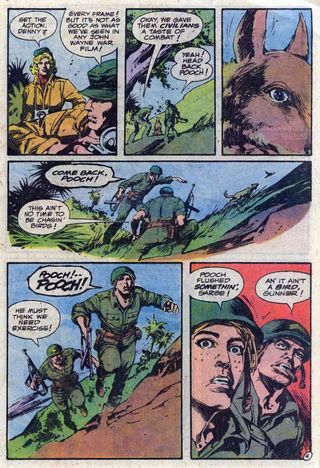 Read online All-Out War comic -  Issue #1 - 38