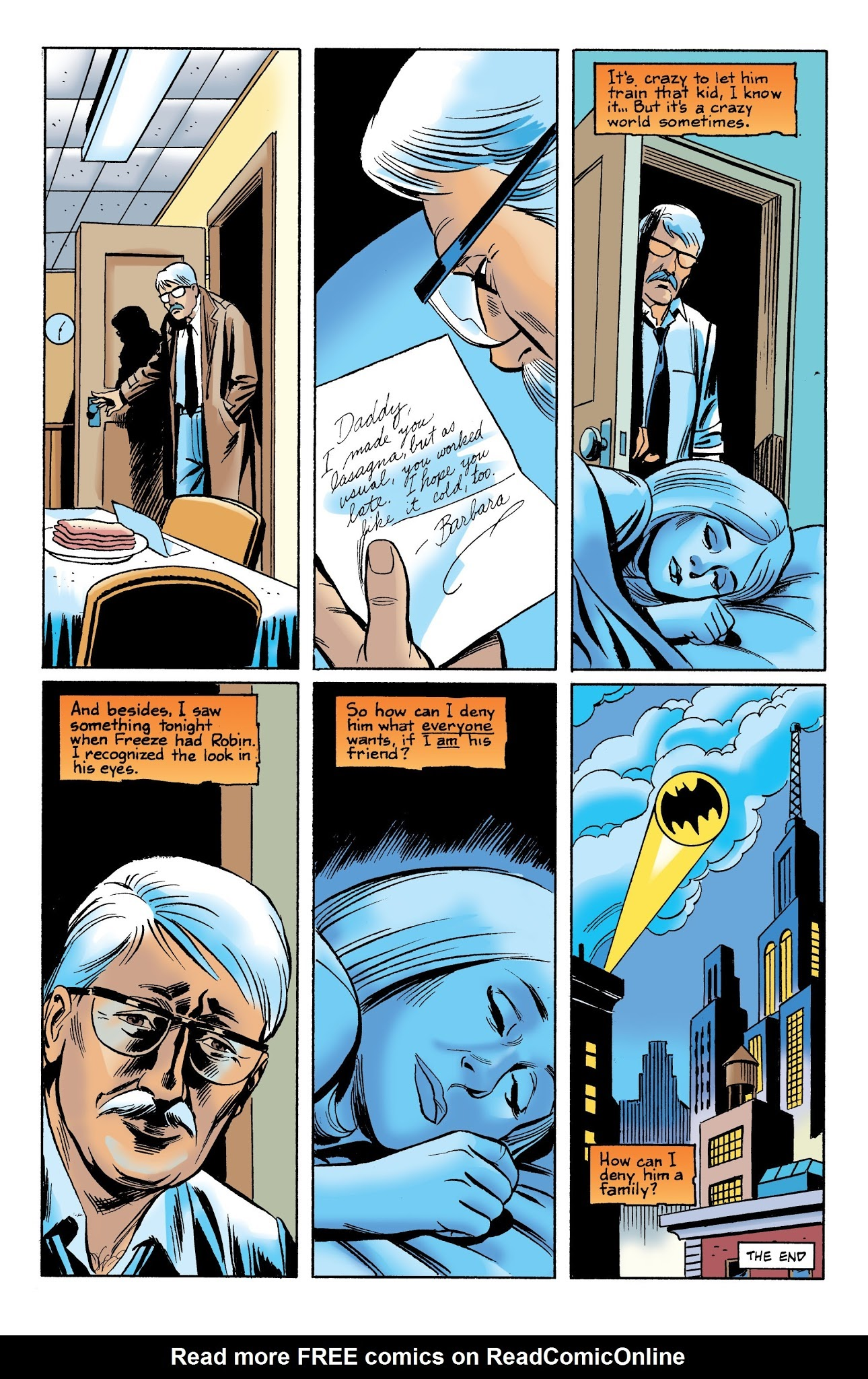 Batman: Turning Points 2 Page 23