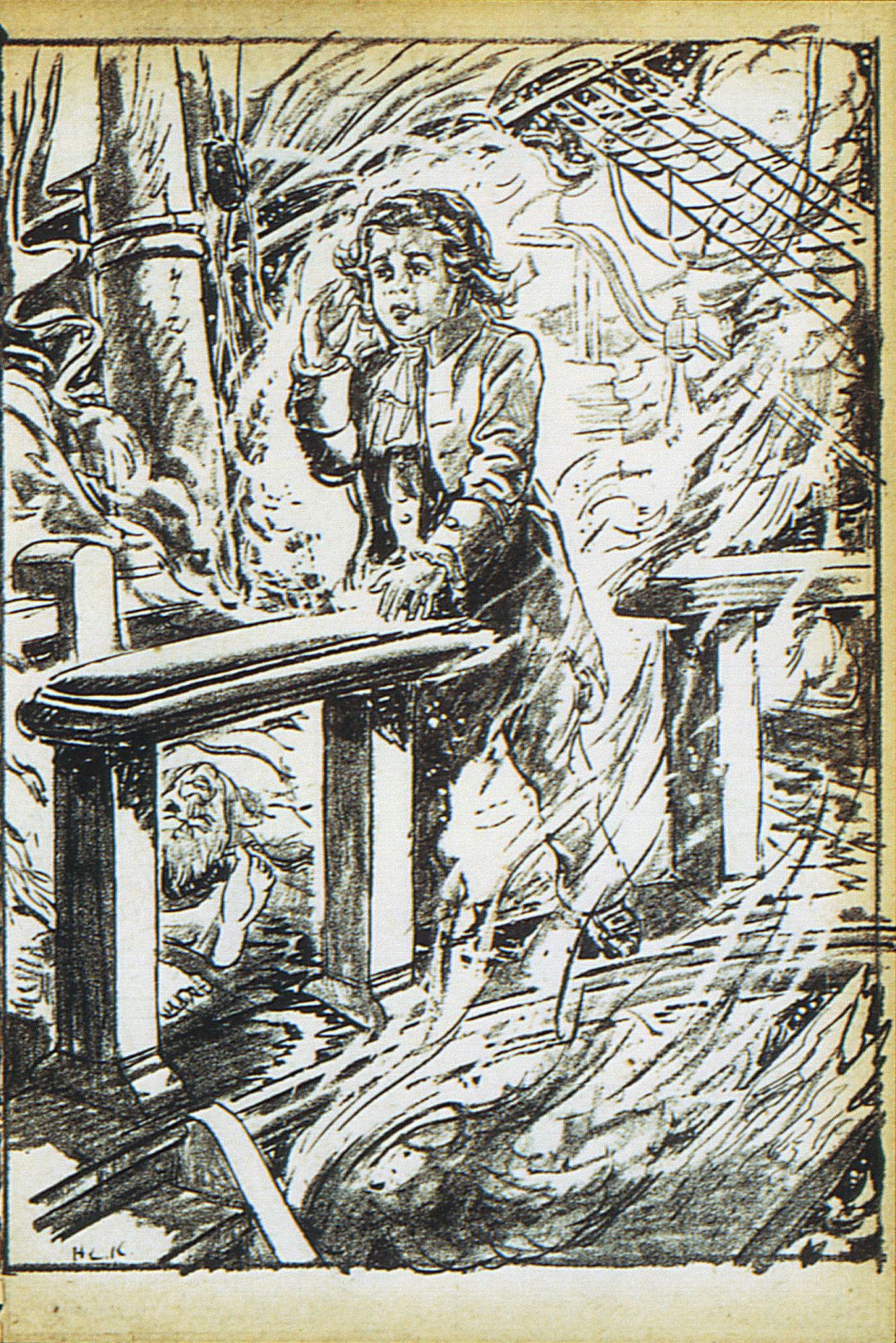 Read online Adventure Comics (1938) comic -  Issue #17 - 30