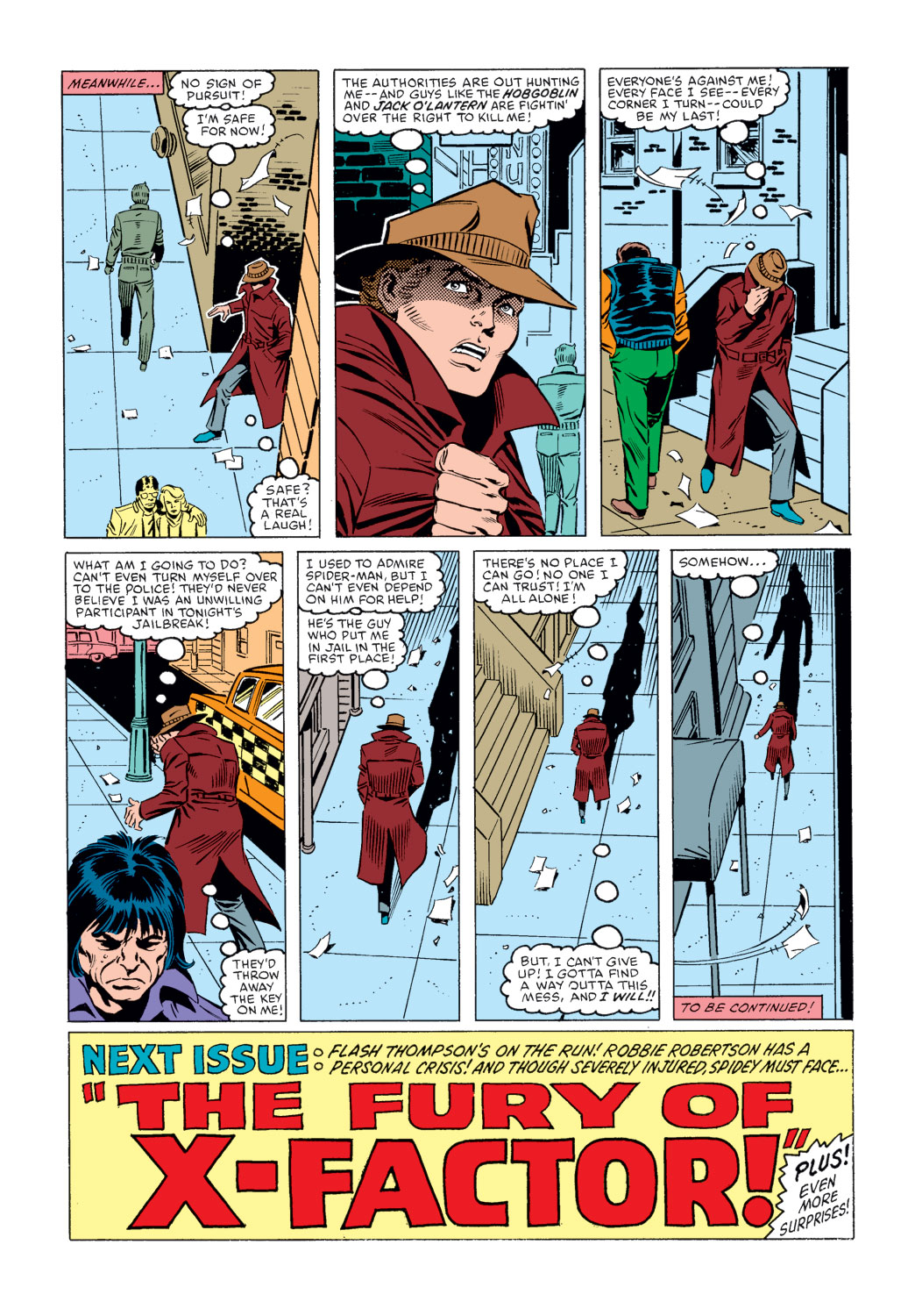 The Amazing Spider-Man (1963) 281 Page 22