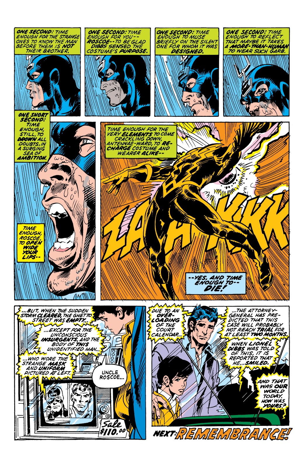 Read online Marvel Masterworks: The Inhumans comic -  Issue # TPB 1 (Part 2) - 56