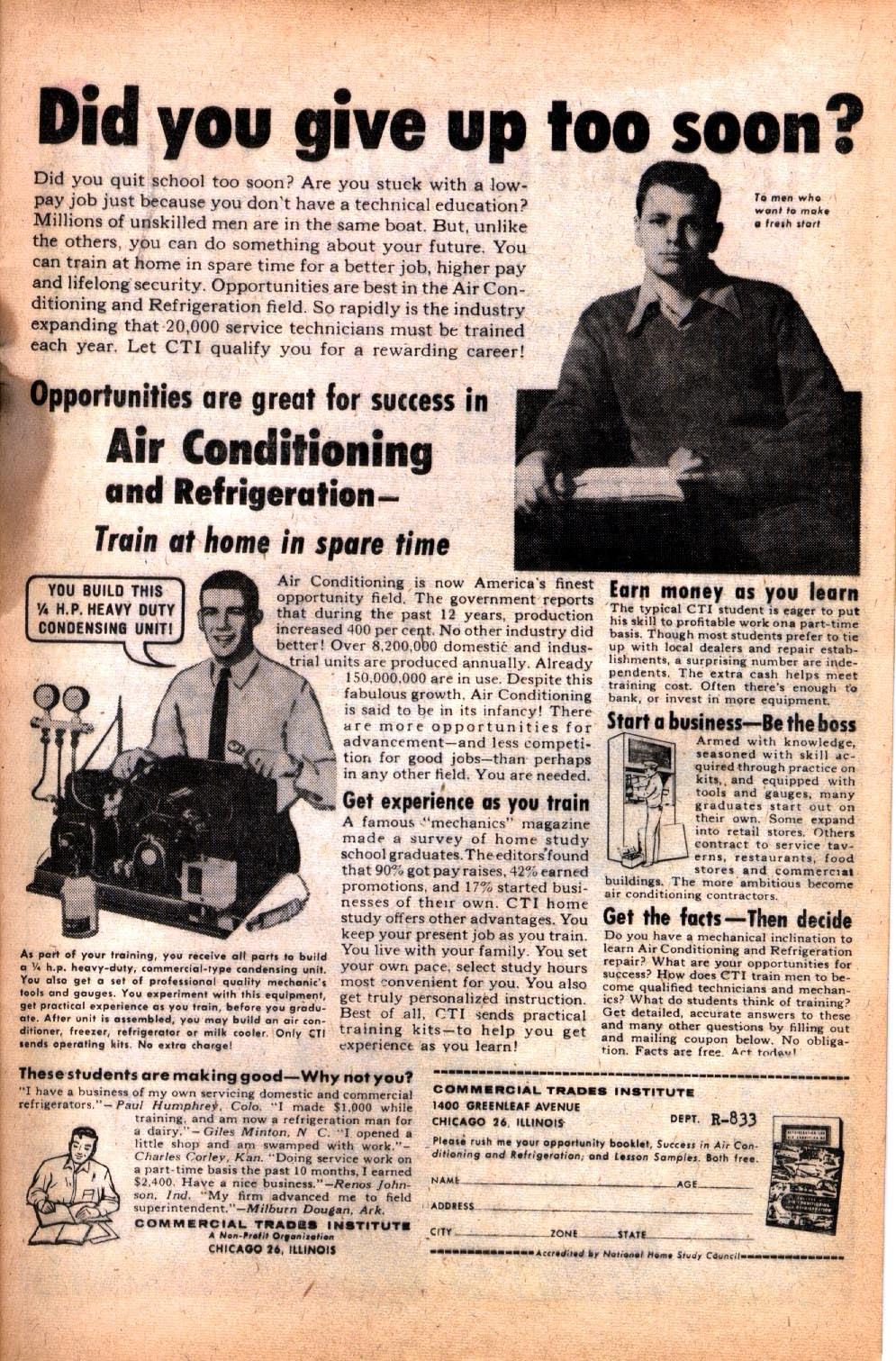 Gunsmoke Western issue 64 - Page 9