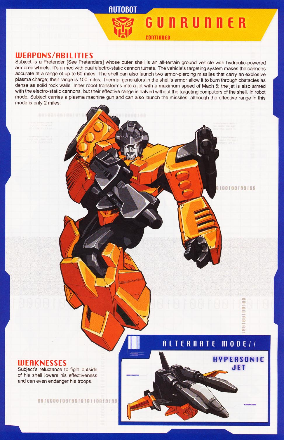 Read online Transformers: More than Meets the Eye comic -  Issue #3 - 15