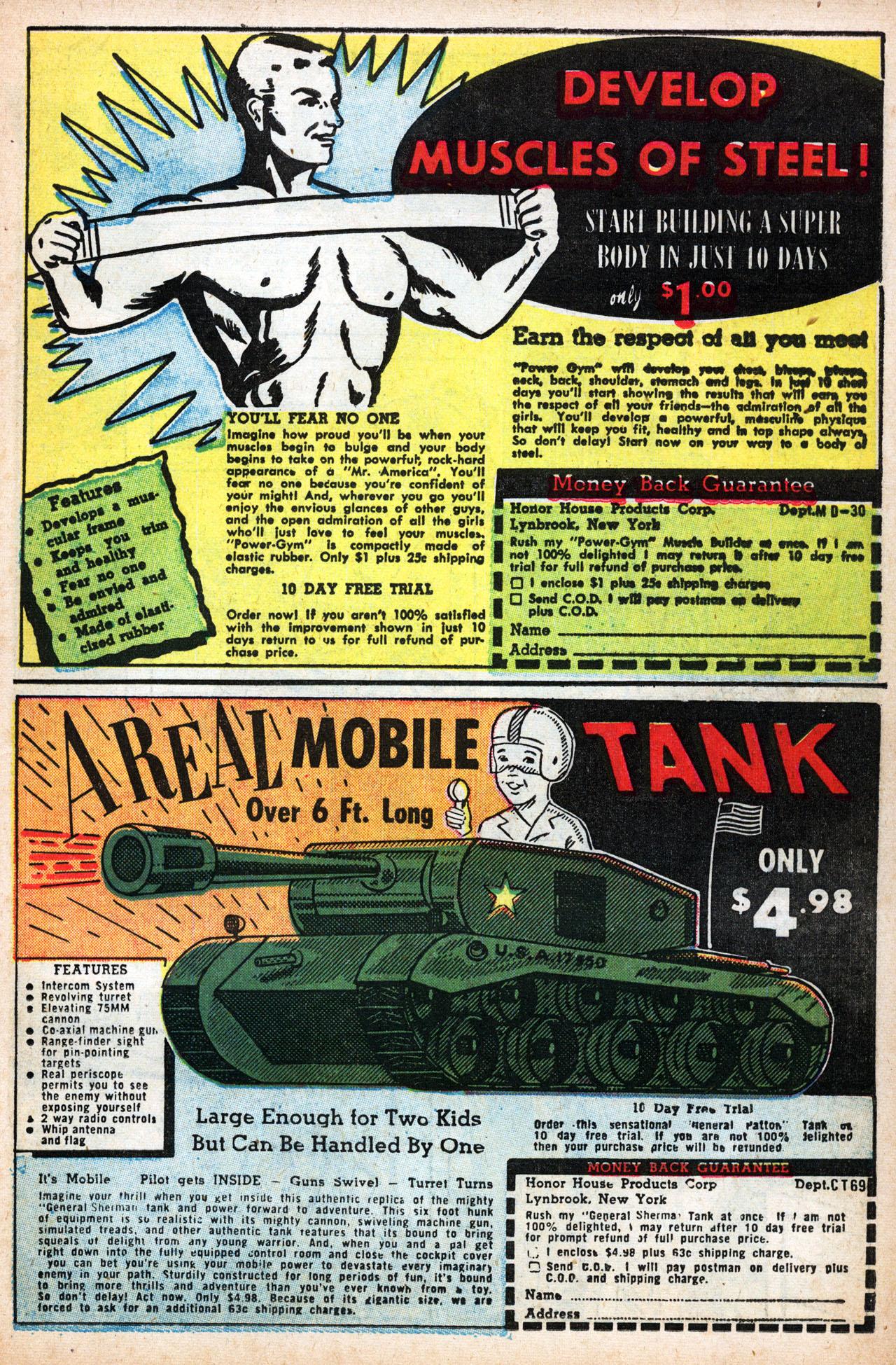Read online Two-Gun Kid comic -  Issue #42 - 19