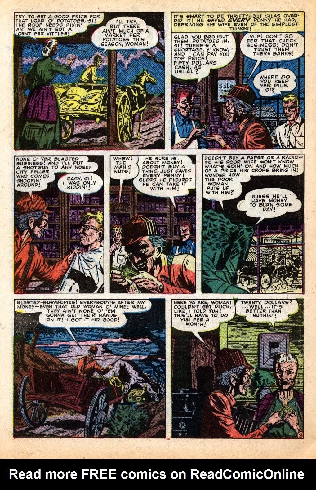 Spellbound (1952) issue 10 - Page 23