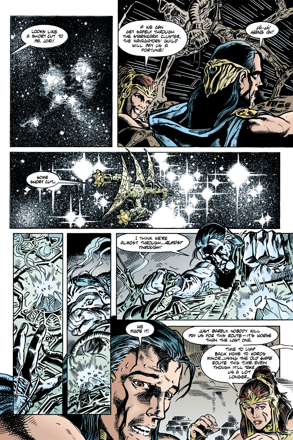 Read online Star Wars Omnibus comic -  Issue # Vol. 4 - 24