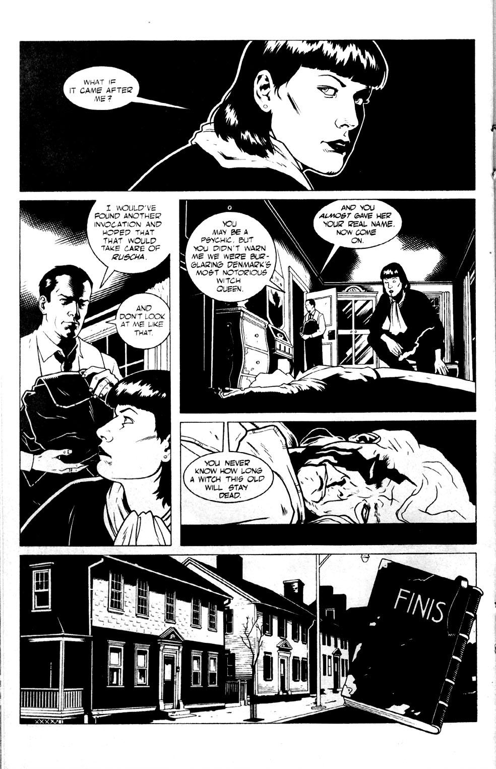 Dark Horse Presents (1986) Issue #142 #147 - English 18