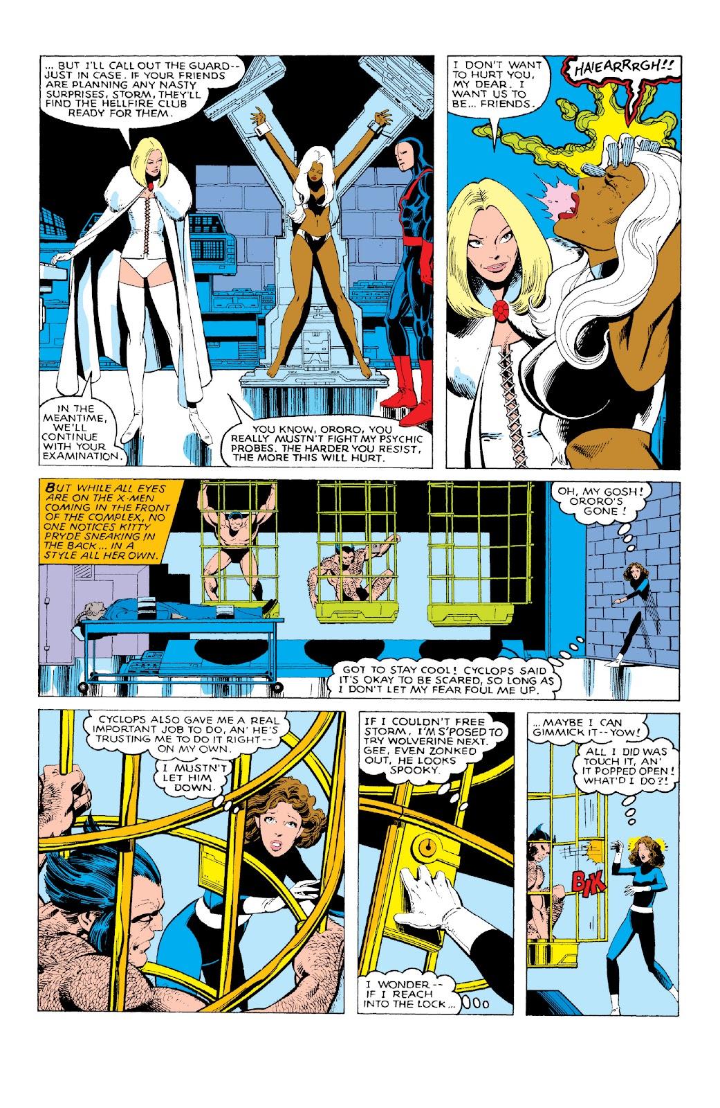 Read online X-Men Milestones: Dark Phoenix Saga comic -  Issue # TPB (Part 1) - 48