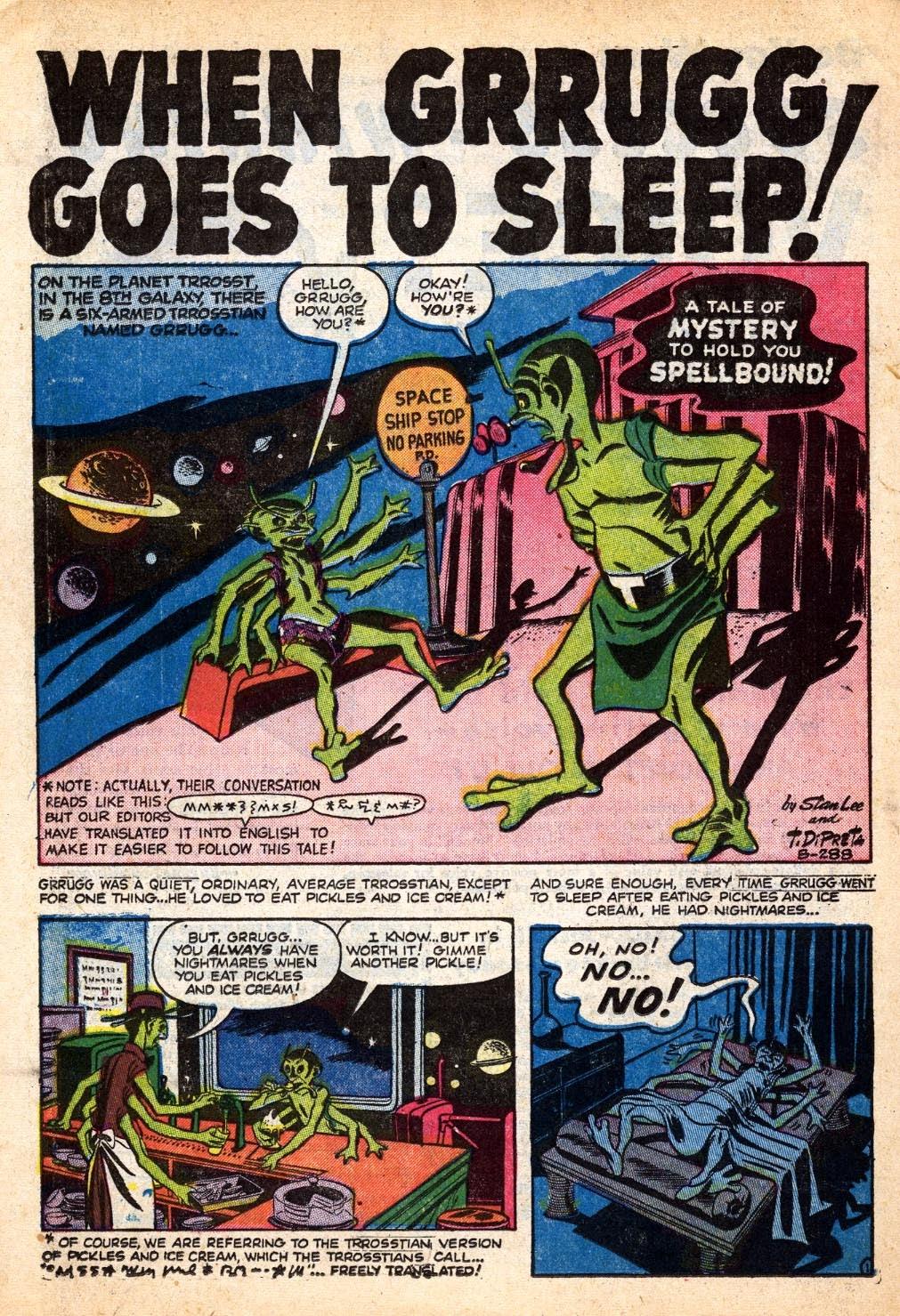 Spellbound (1952) issue 10 - Page 17