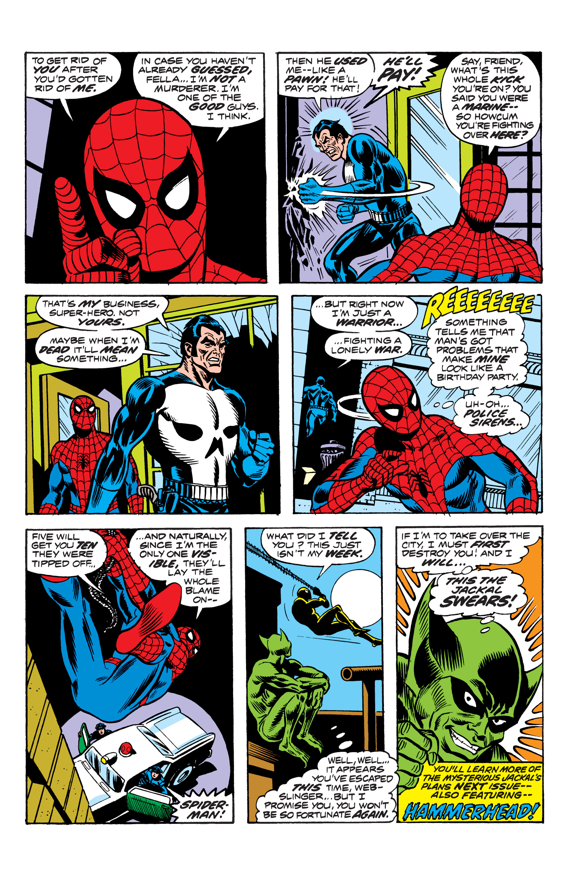 The Amazing Spider-Man (1963) 129 Page 19