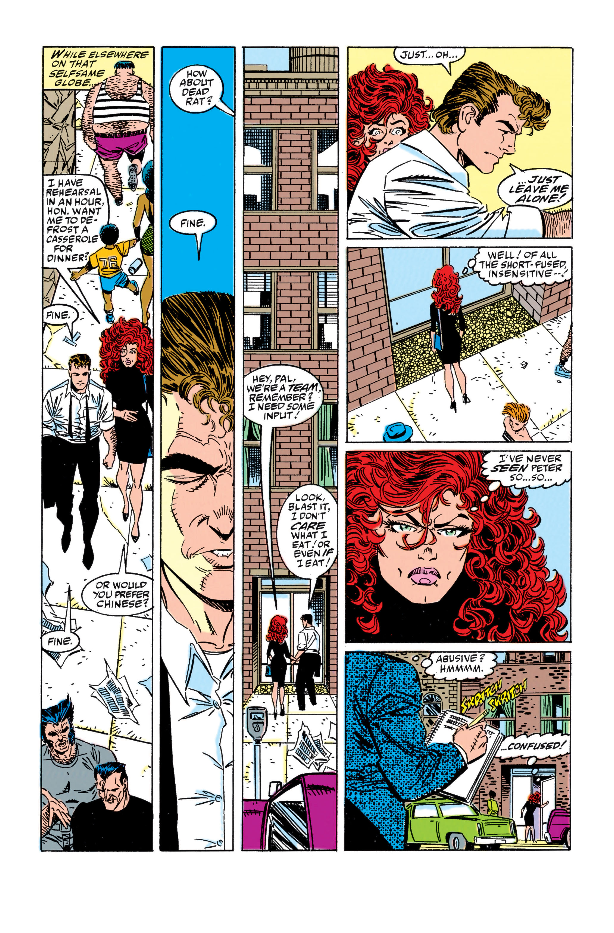 The Amazing Spider-Man (1963) 337 Page 5