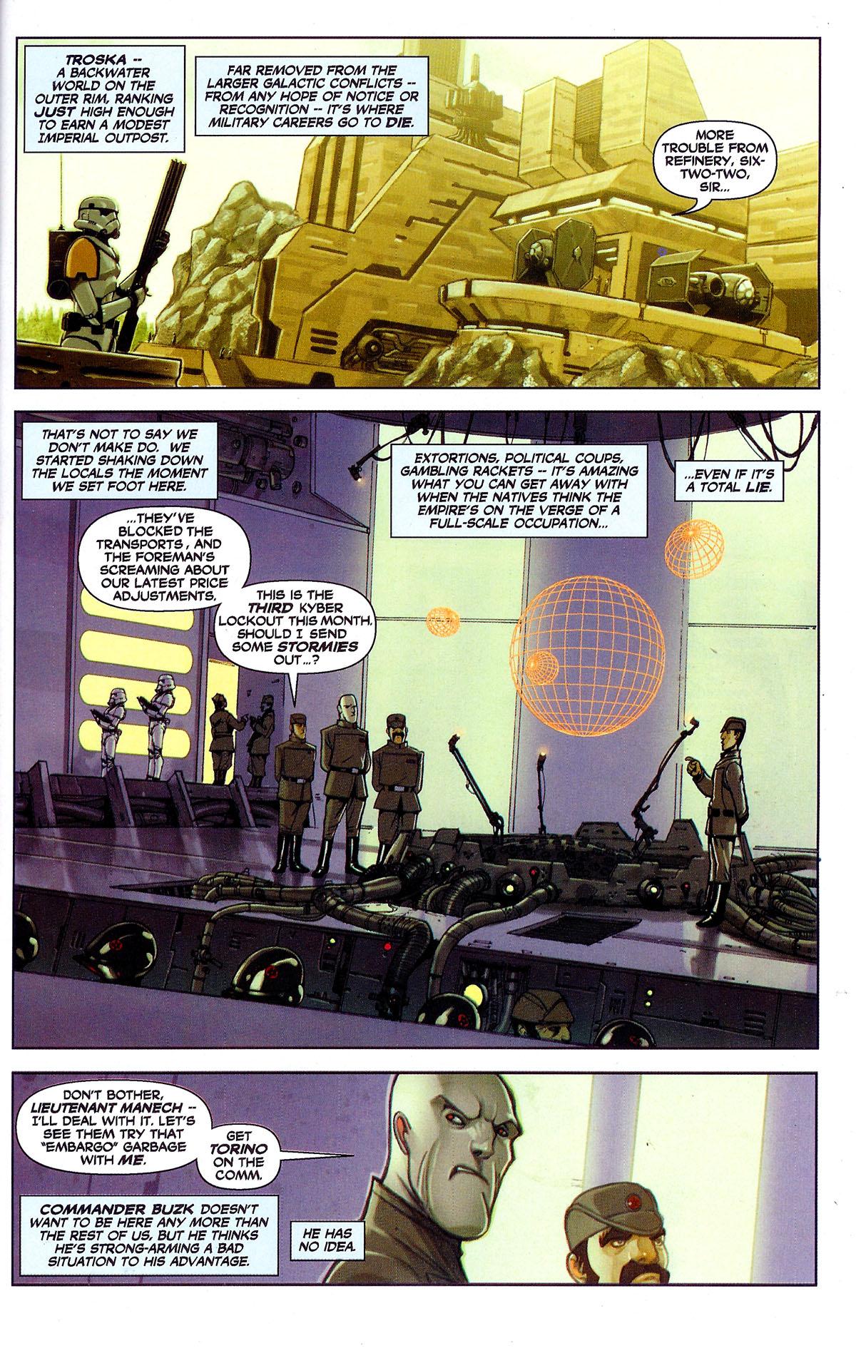 Read online Star Wars Omnibus comic -  Issue # Vol. 12 - 257