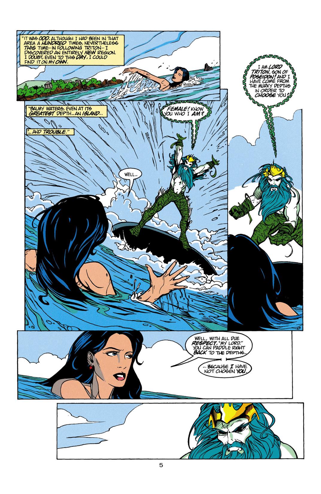 Read online Aquaman (1994) comic -  Issue #Aquaman (1994) _Annual 1 - 6