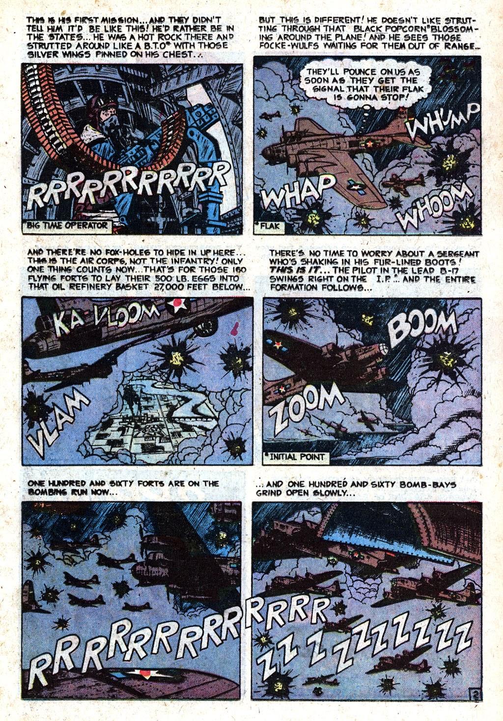 War Adventures issue 2 - Page 11
