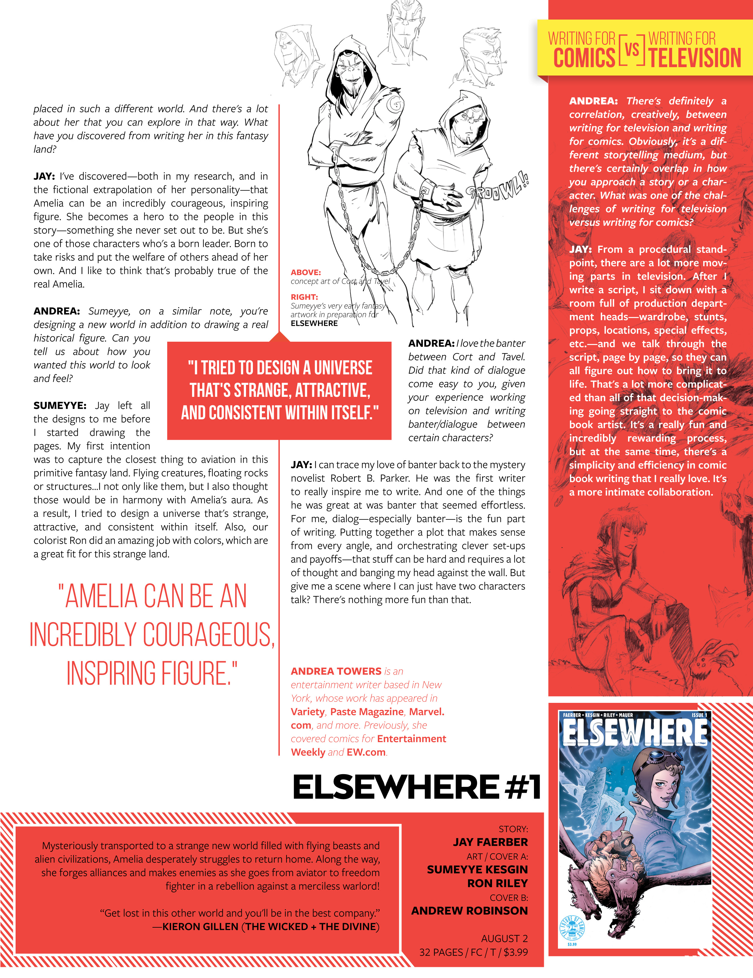 Read online Image comic -  Issue #14 - 24