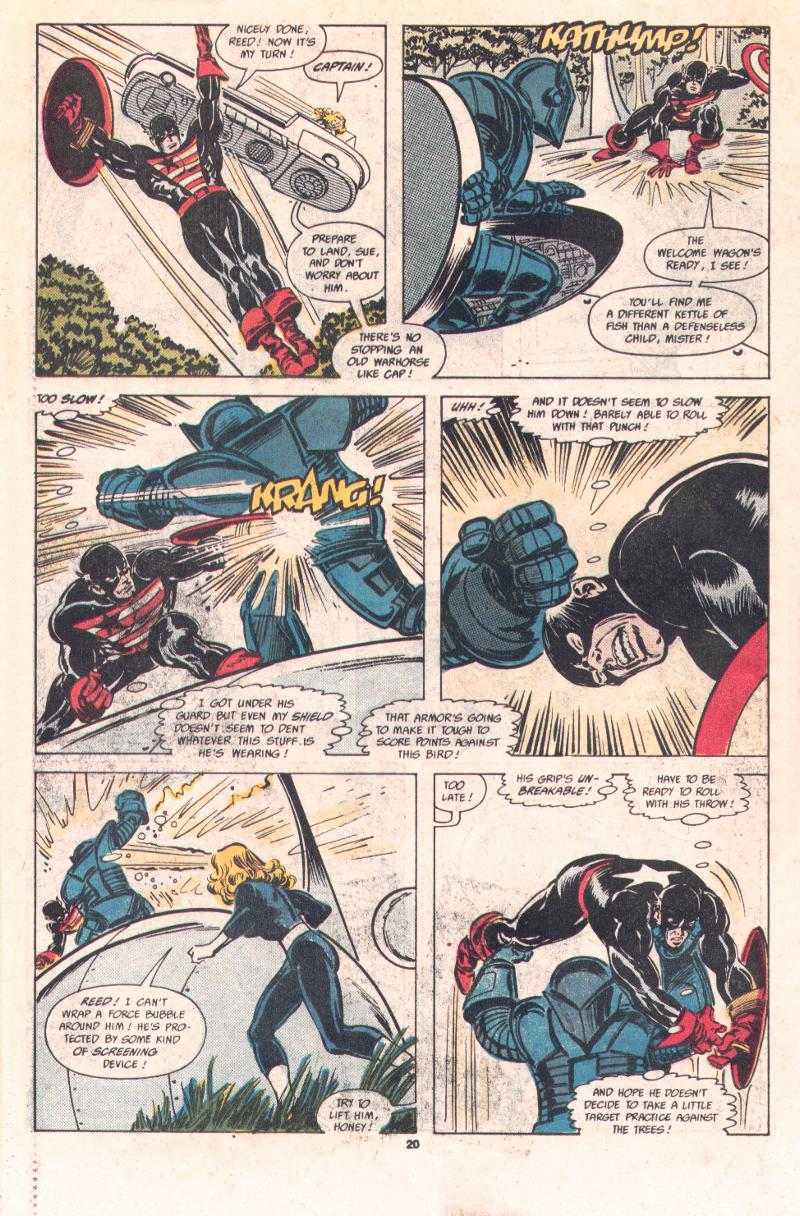 The Avengers (1963) 299 Page 16