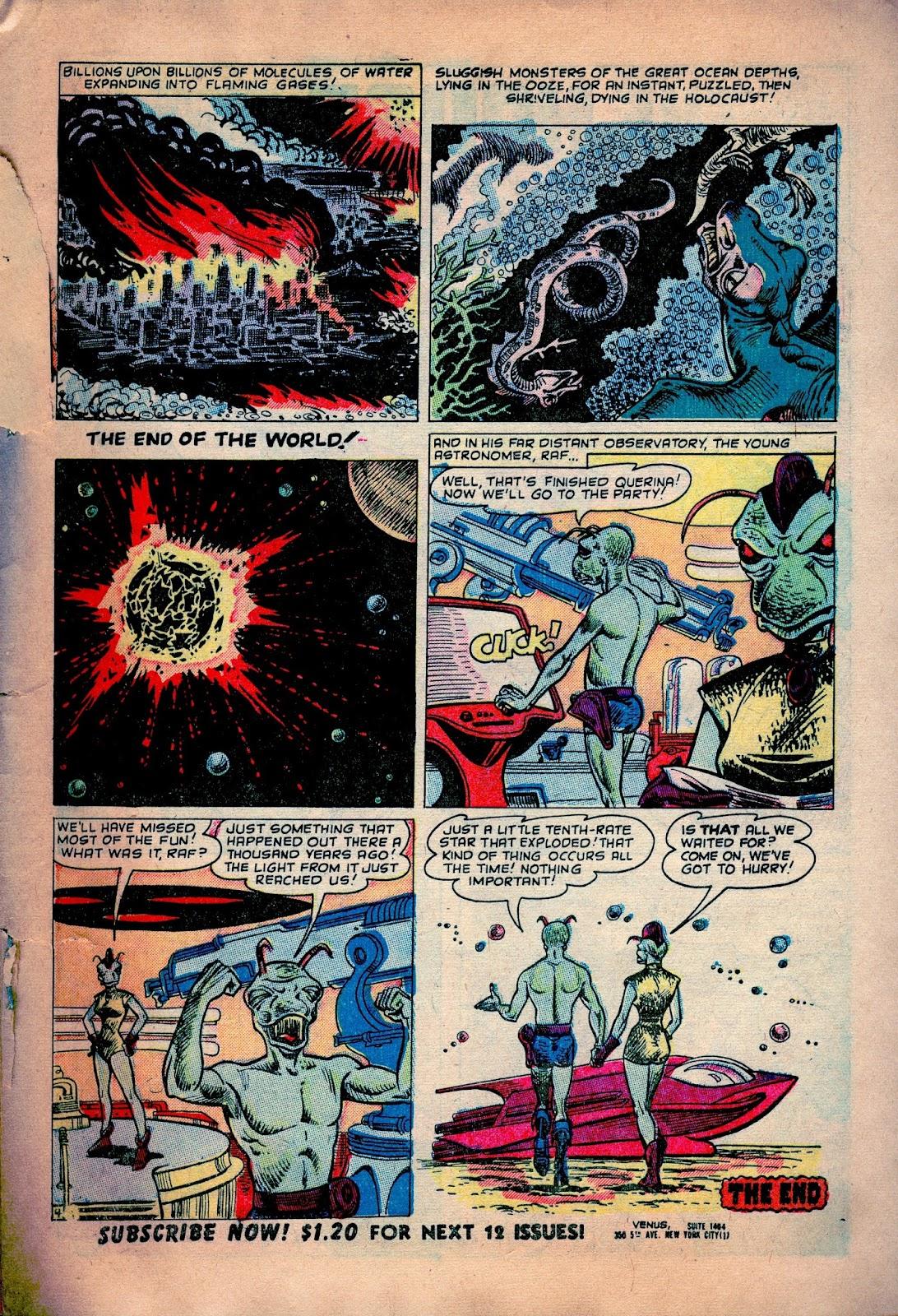 Venus (1948) issue 16 - Page 29