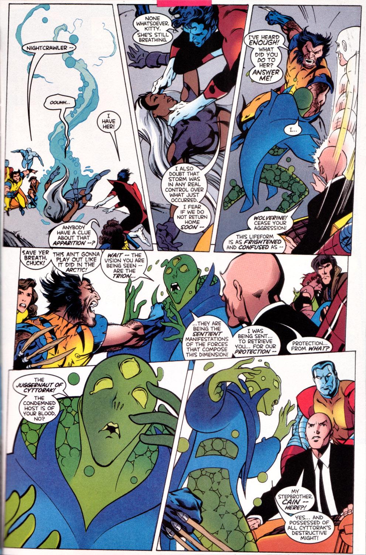 X-Men (1991) 88 Page 7
