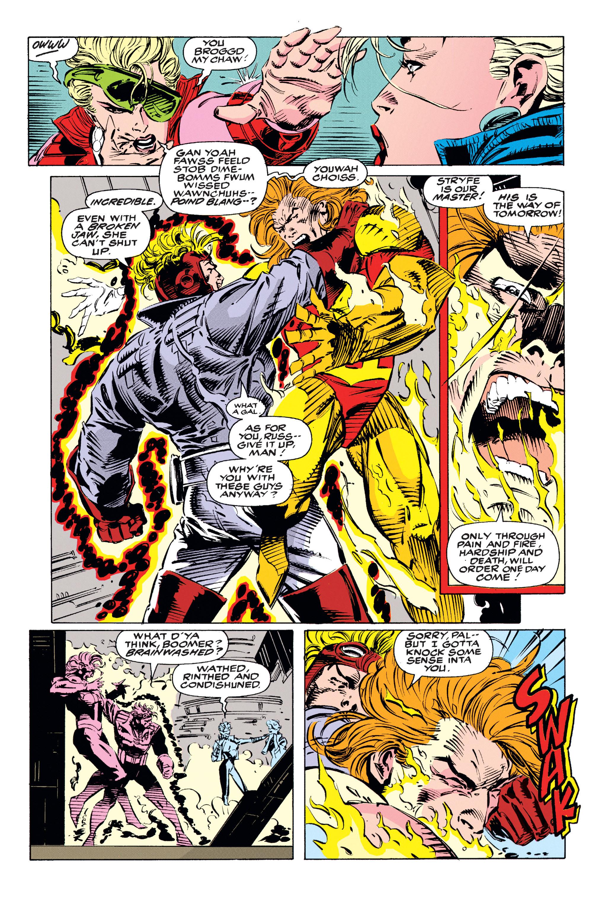 X-Men (1991) 15 Page 8