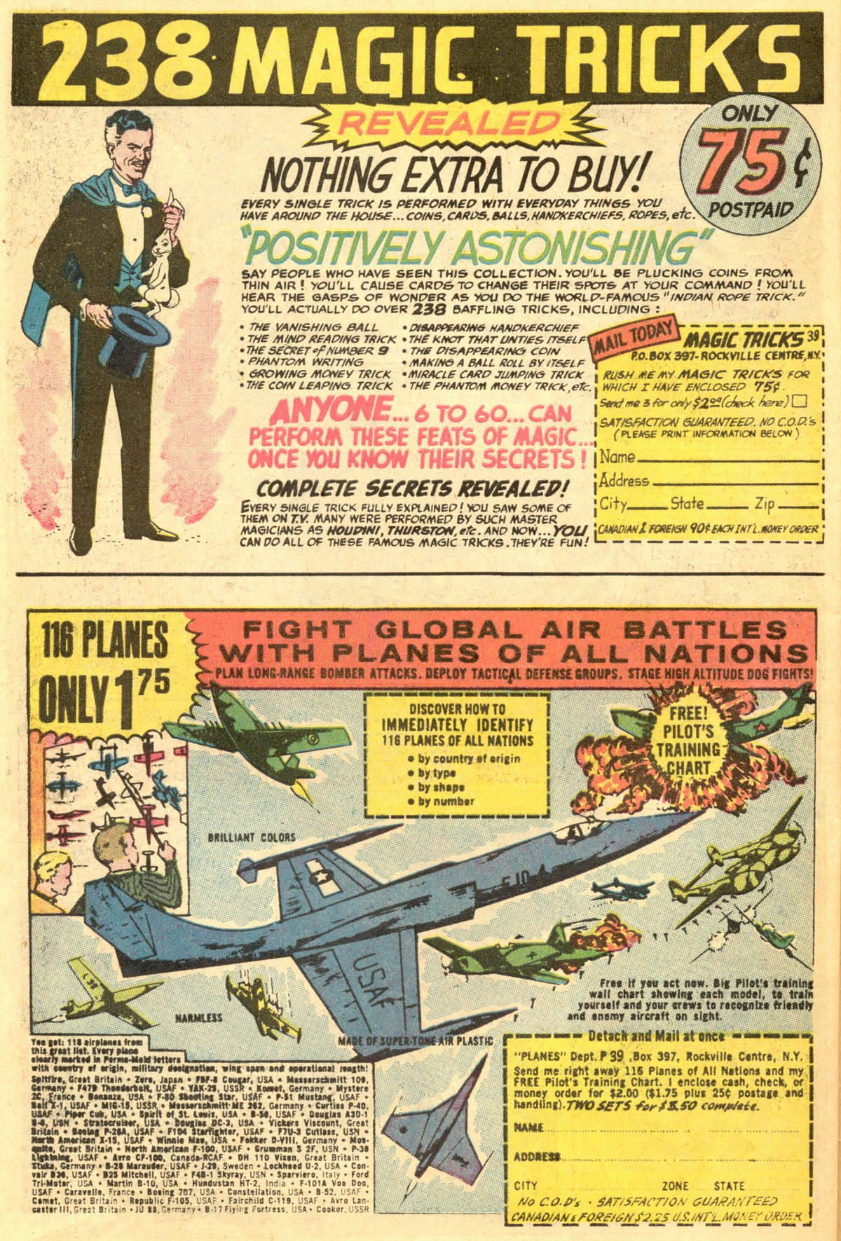Read online Action Comics (1938) comic -  Issue #374 - 30