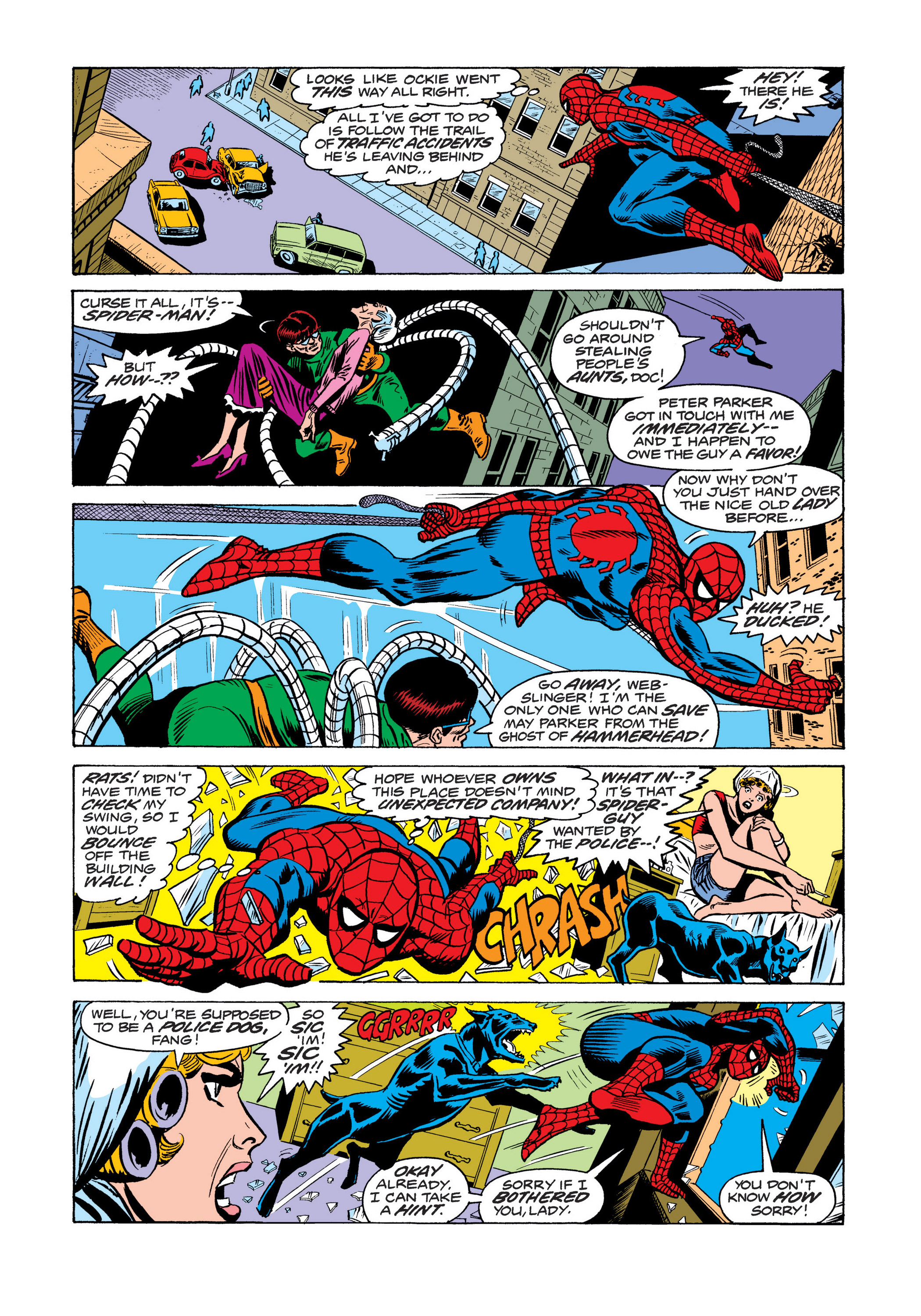 The Amazing Spider-Man (1963) 157 Page 11