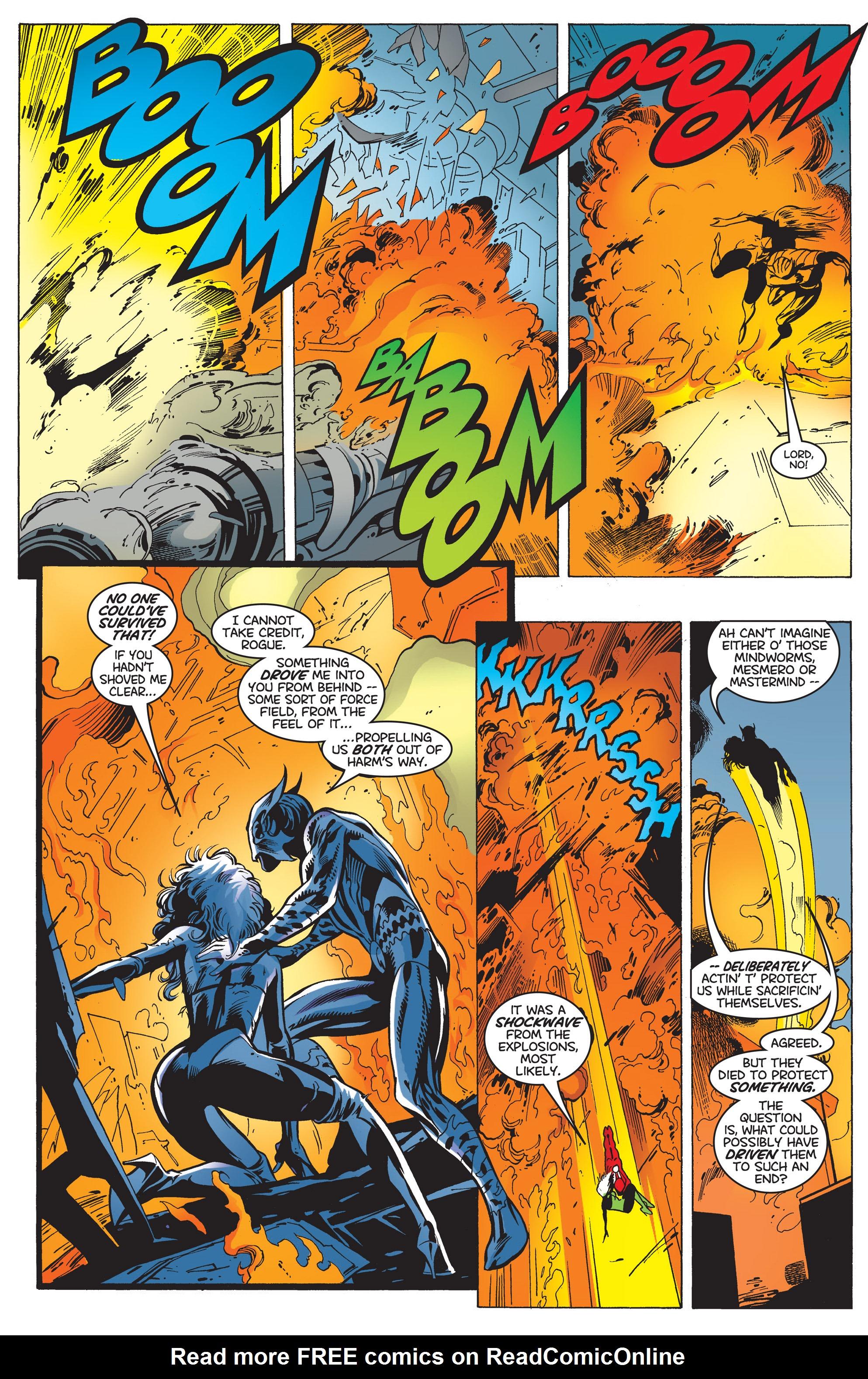 X-Men (1991) 94 Page 16