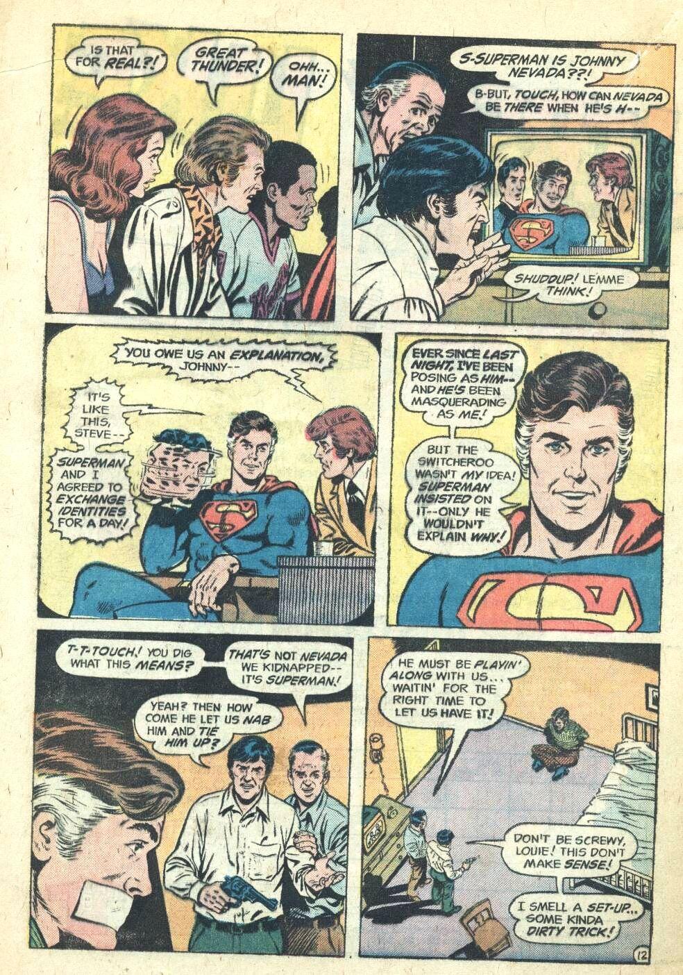 Action Comics (1938) 442 Page 20