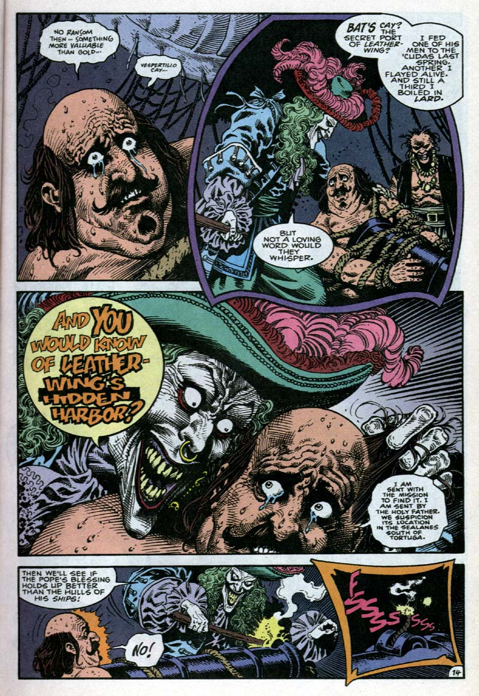Detective Comics (1937) _Annual_7 Page 16