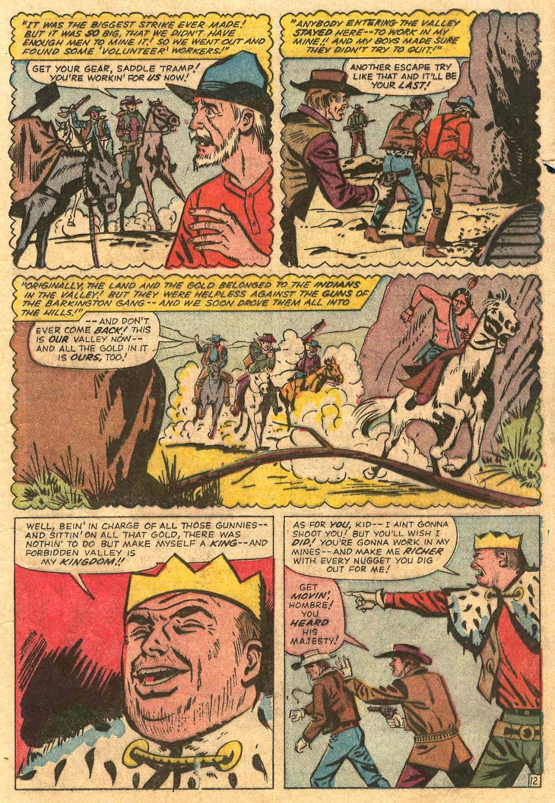 The Rawhide Kid (1955) issue 41 - Page 17