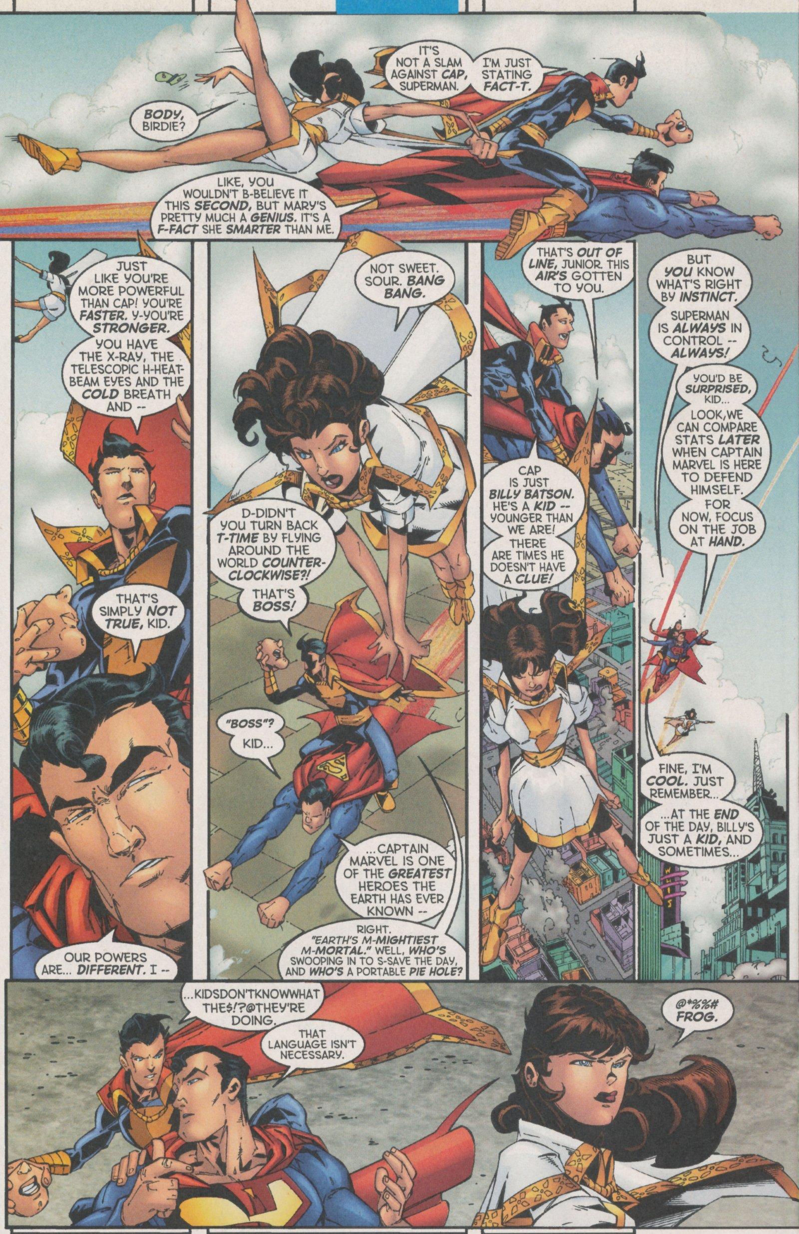 Action Comics (1938) 768 Page 10