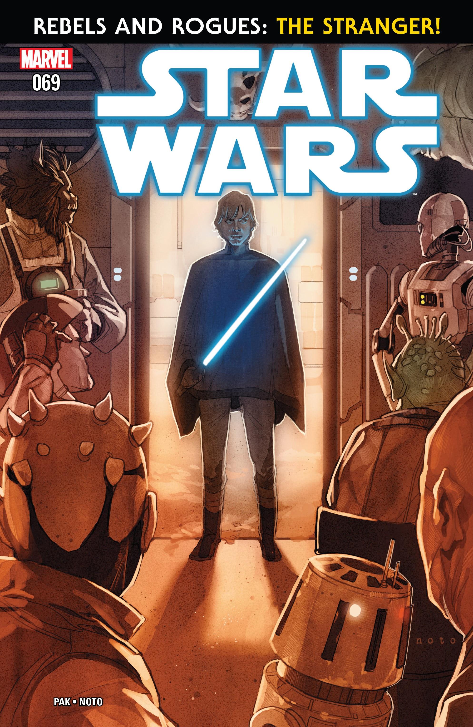 Star Wars (2015) 69 Page 1