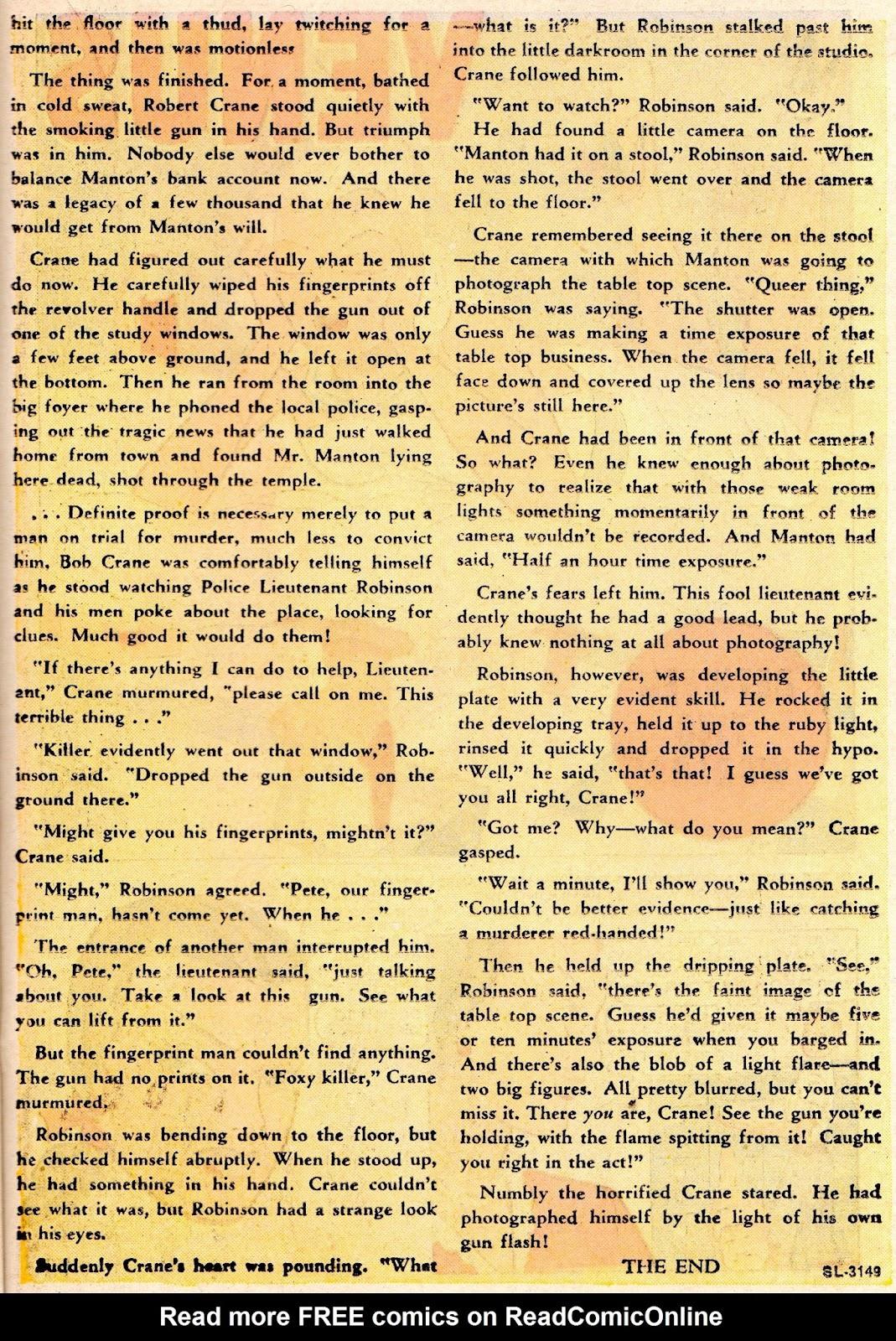 Venus (1948) issue 2 - Page 23