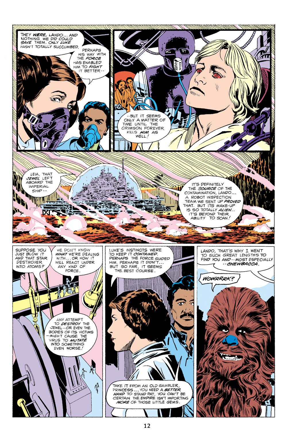 Read online Star Wars Omnibus comic -  Issue # Vol. 16 - 13
