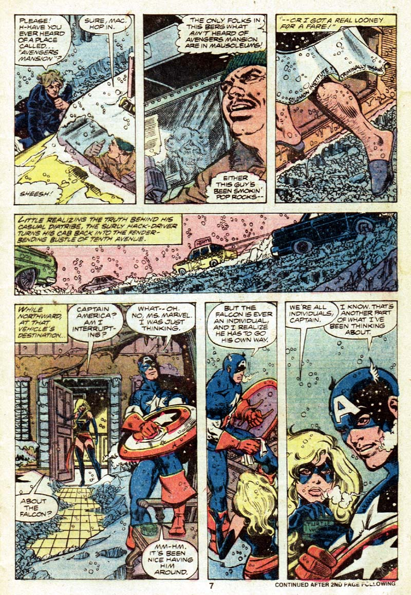 The Avengers (1963) 194 Page 5