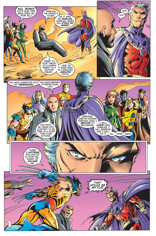 X-Men (1991) 87 Page 18