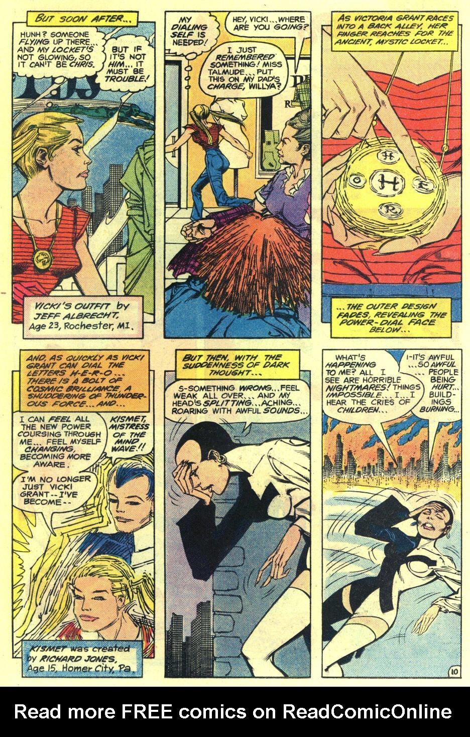 Read online Adventure Comics (1938) comic -  Issue #487 - 12