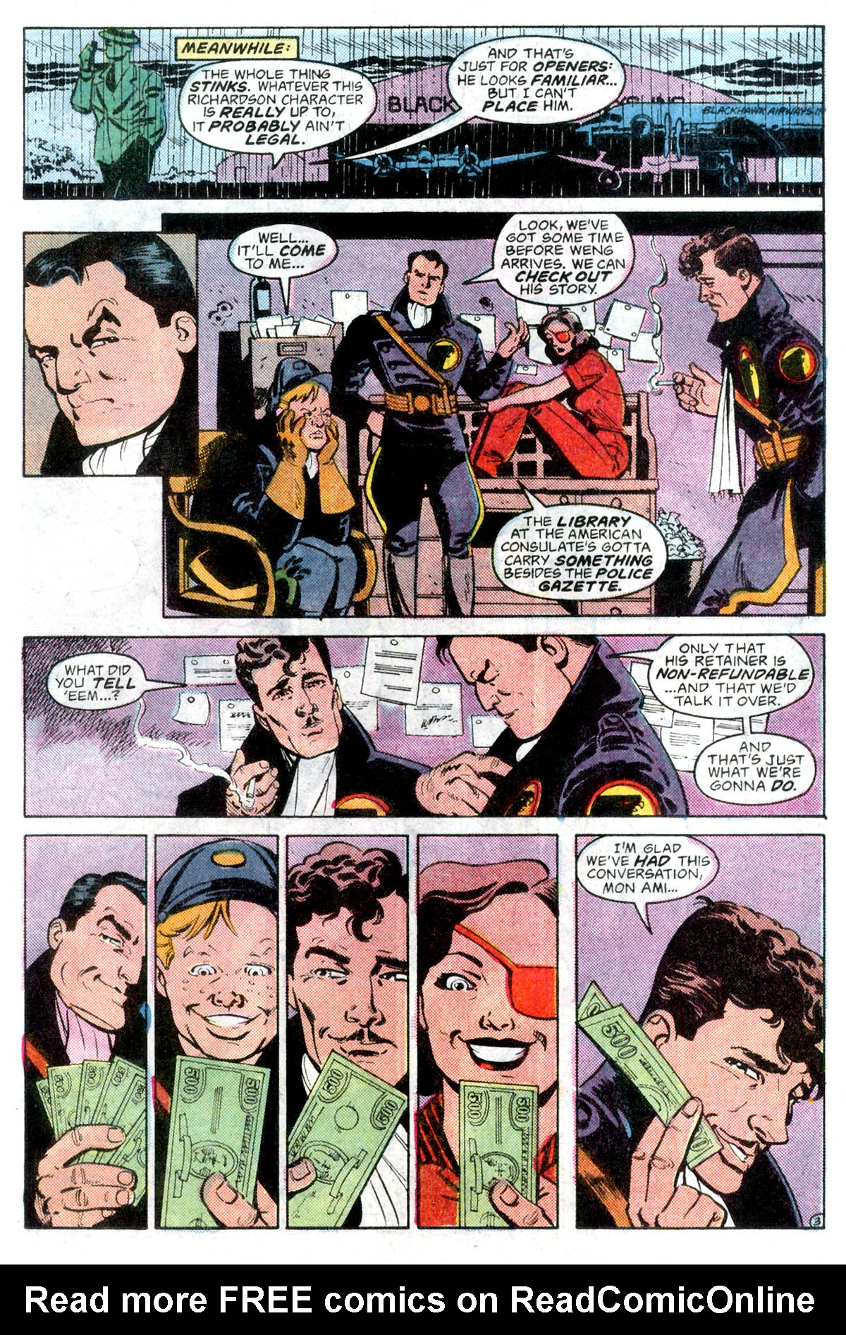 Action Comics (1938) 617 Page 12