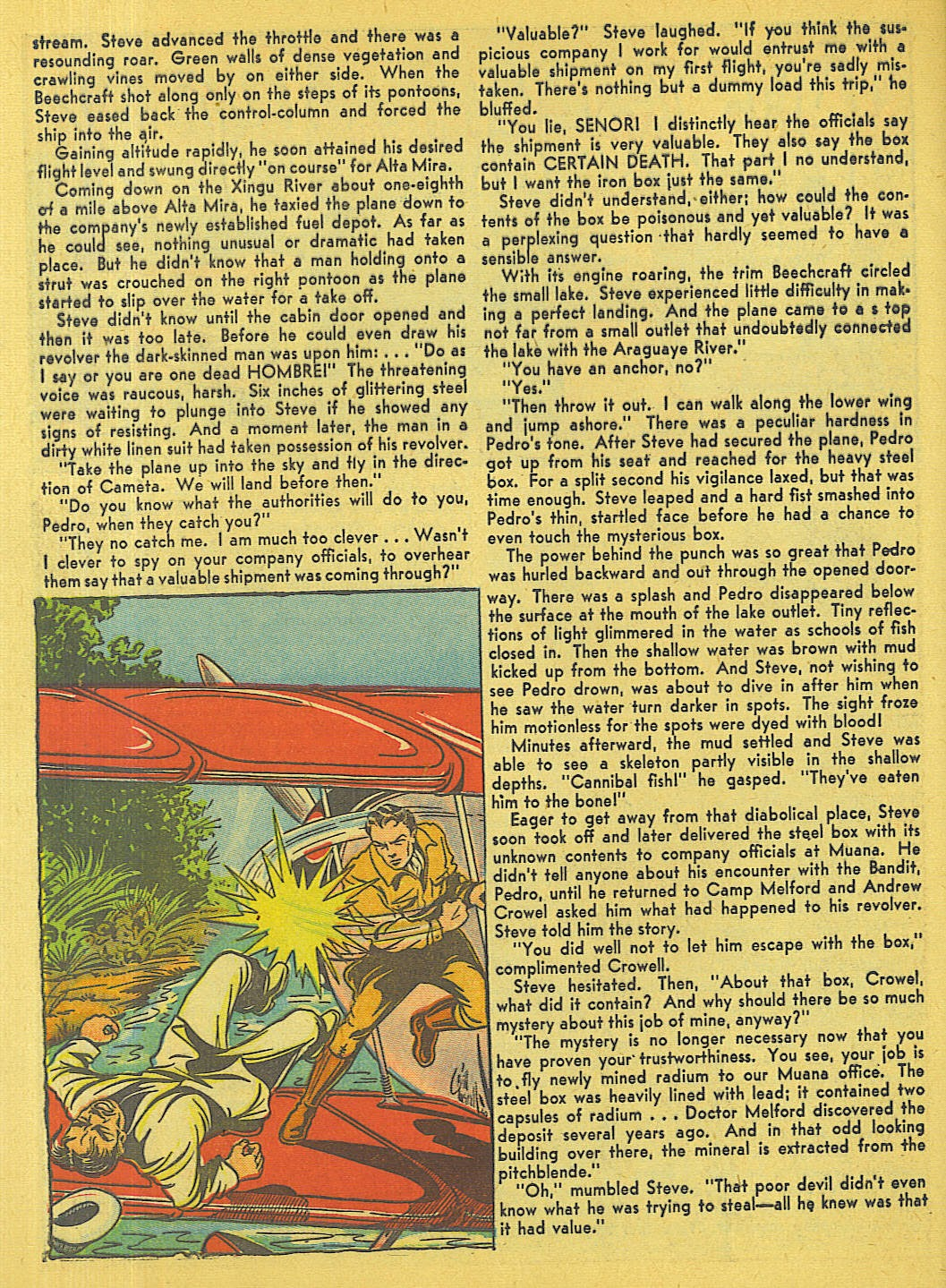 Reglar Fellers Heroic Comics issue 5 - Page 59