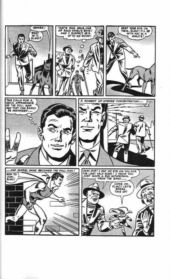 Read online Men of Mystery Comics comic -  Issue #47 - 5
