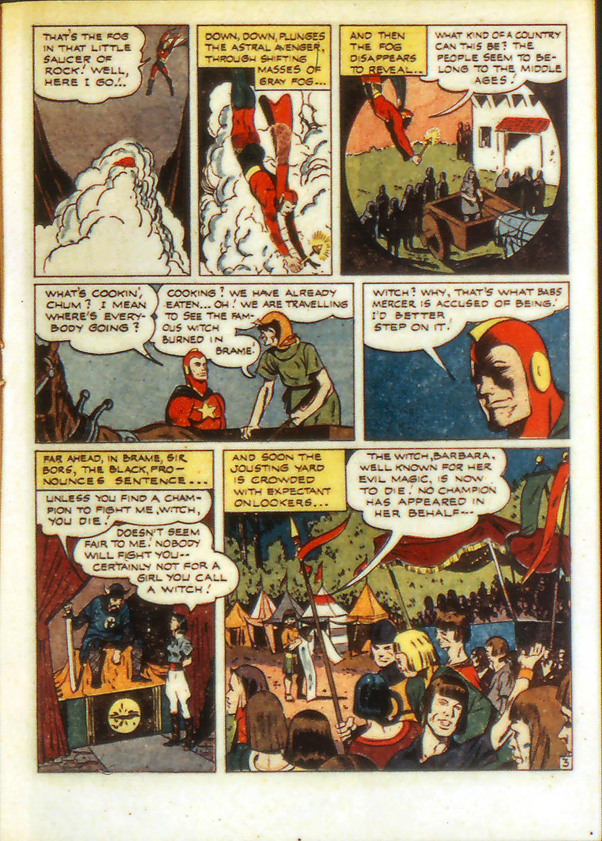 Read online Adventure Comics (1938) comic -  Issue #90 - 31