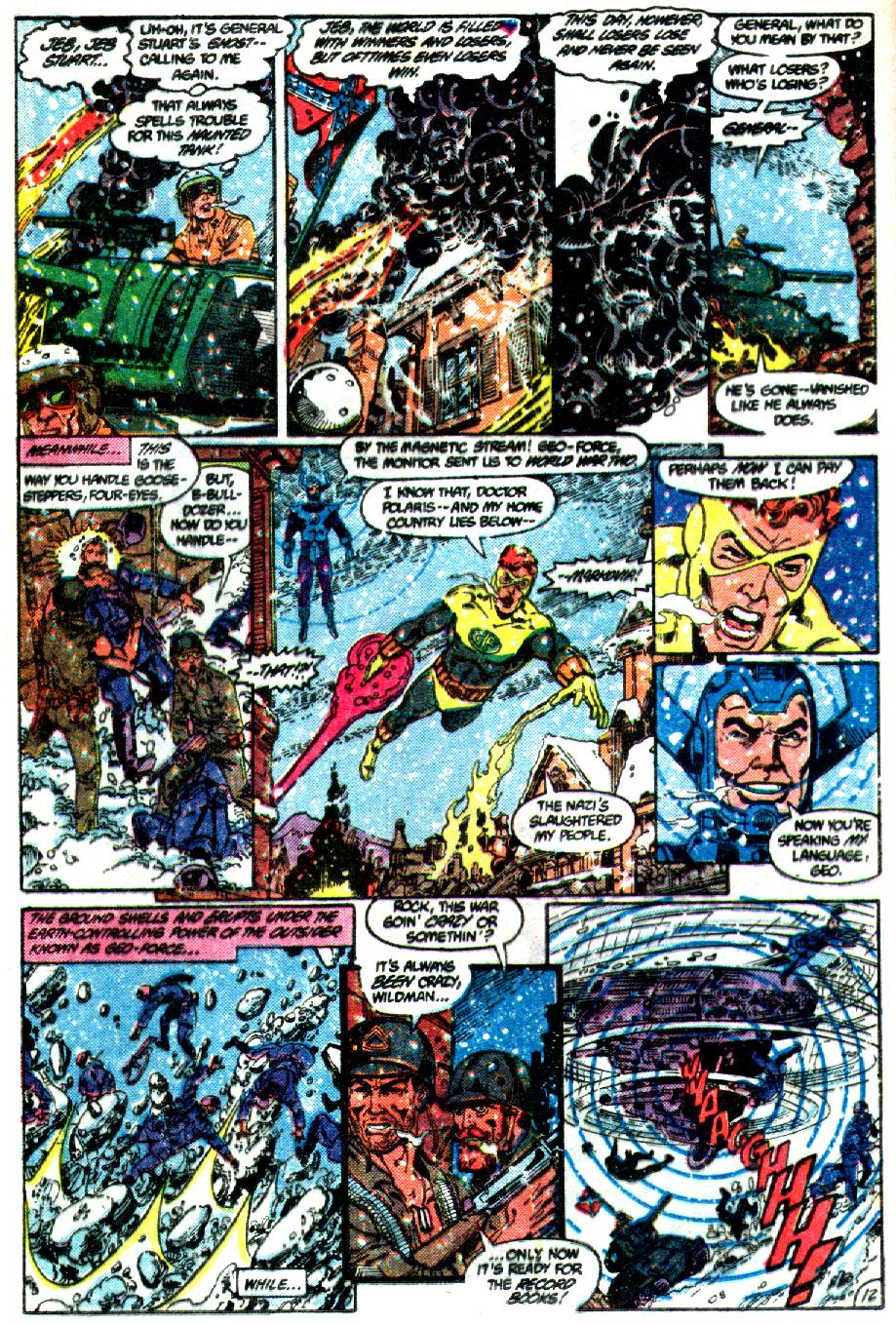 Read online Crisis on Infinite Earths (1985) comic -  Issue #3 - 13