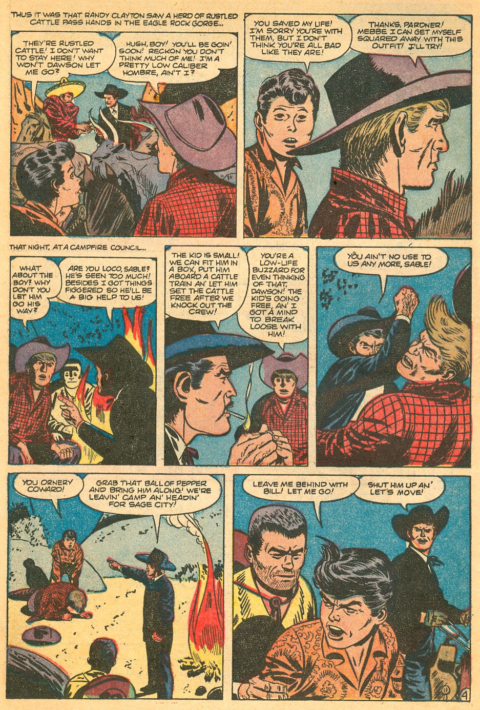 The Rawhide Kid (1955) issue 3 - Page 14