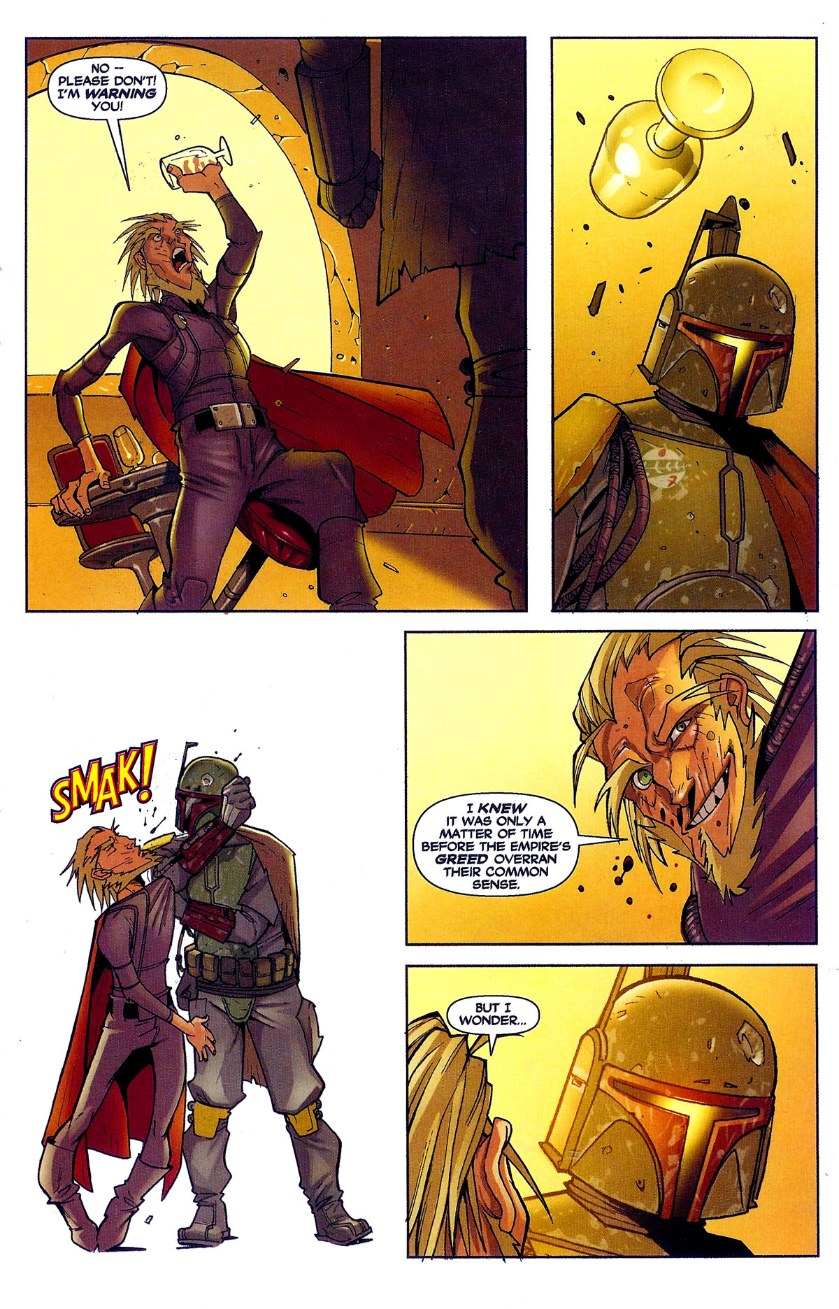 Read online Star Wars Omnibus comic -  Issue # Vol. 12 - 269