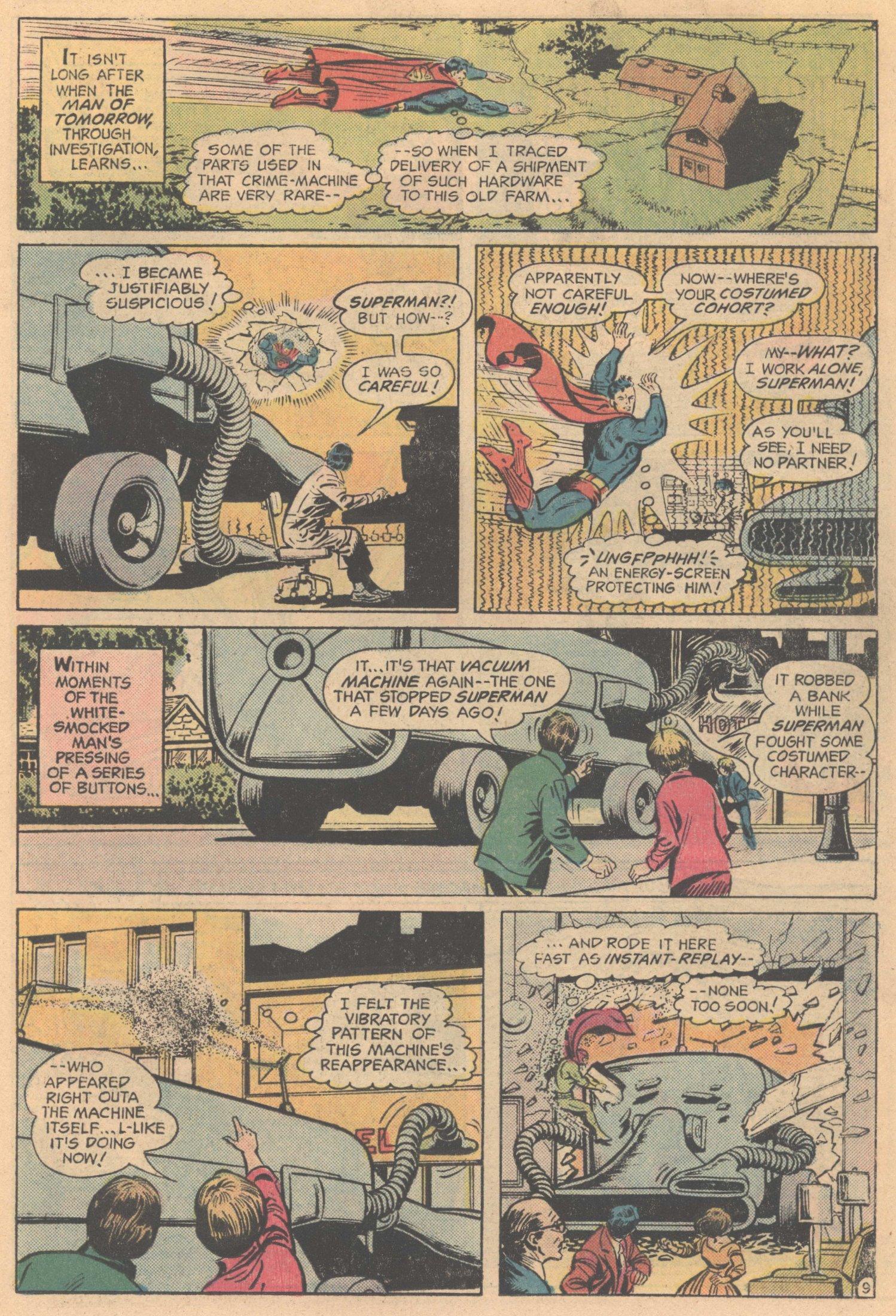 Action Comics (1938) 458 Page 14