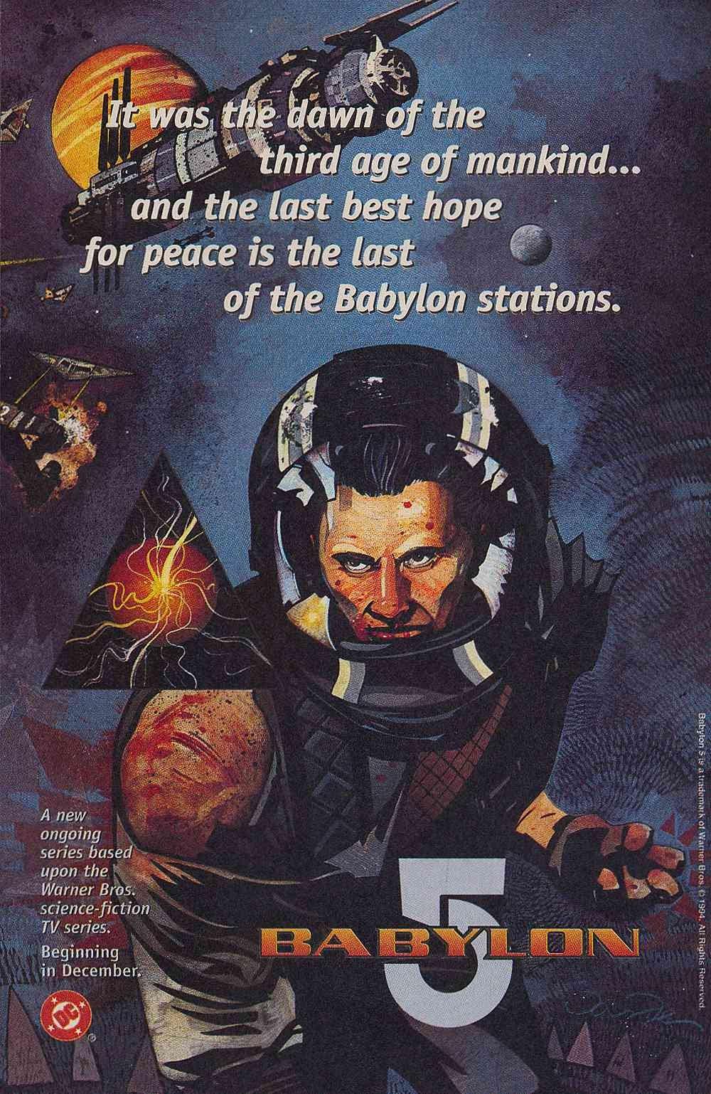 Read online Star Trek (1989) comic -  Issue # _Special 2 - 12