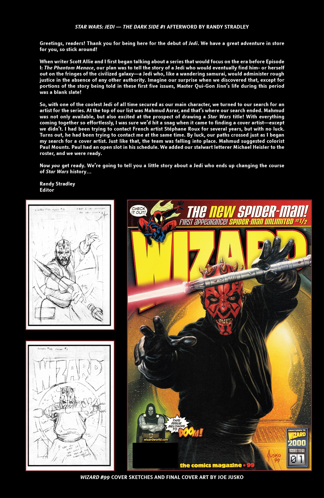 Read online Star Wars Legends: Rise of the Sith - Epic Collection comic -  Issue # TPB 1 (Part 5) - 84